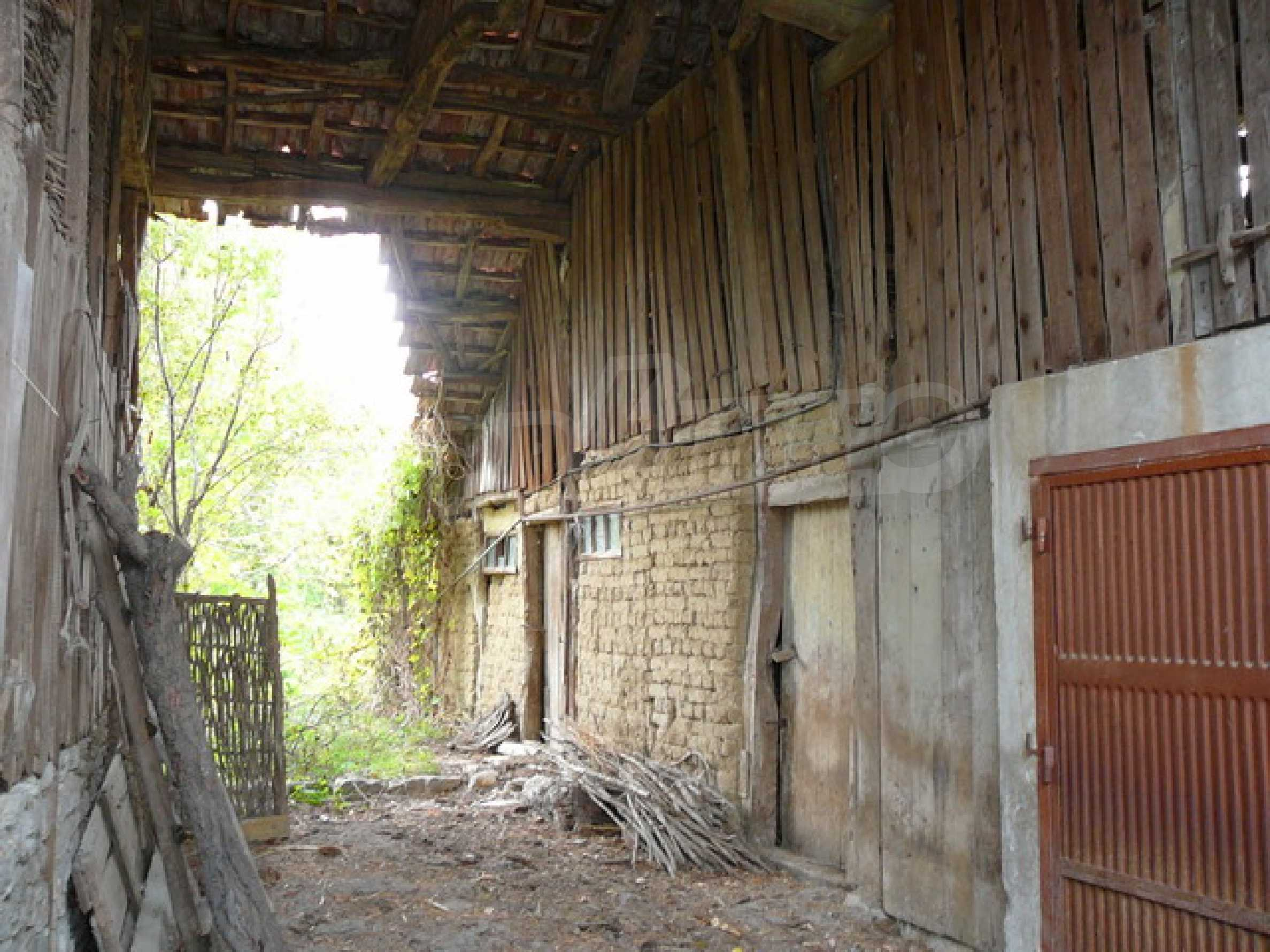 House for sale in a village close to Veliko Tarnovo 33
