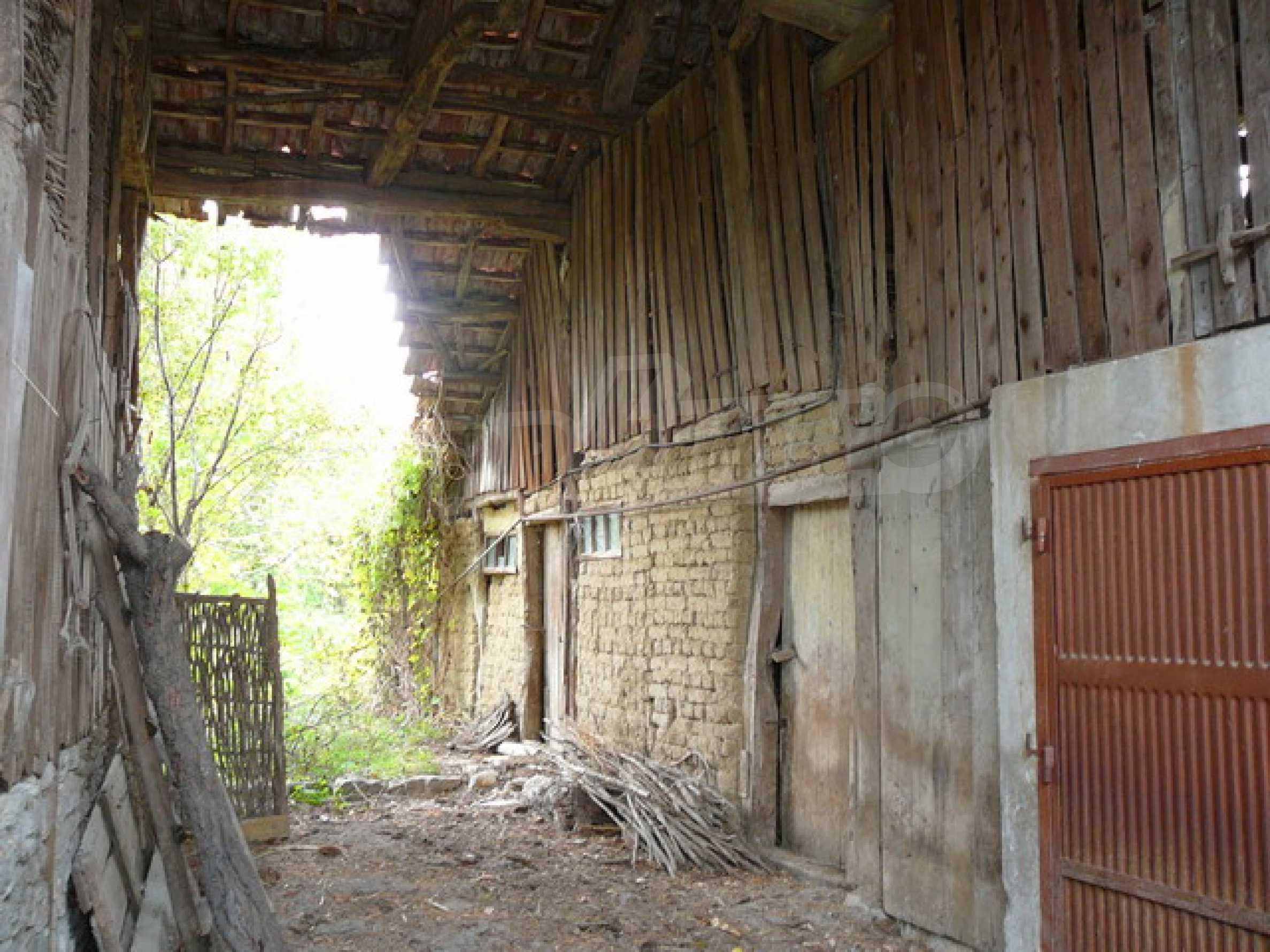Къща за продажба близо до гр. Велико Търново 33