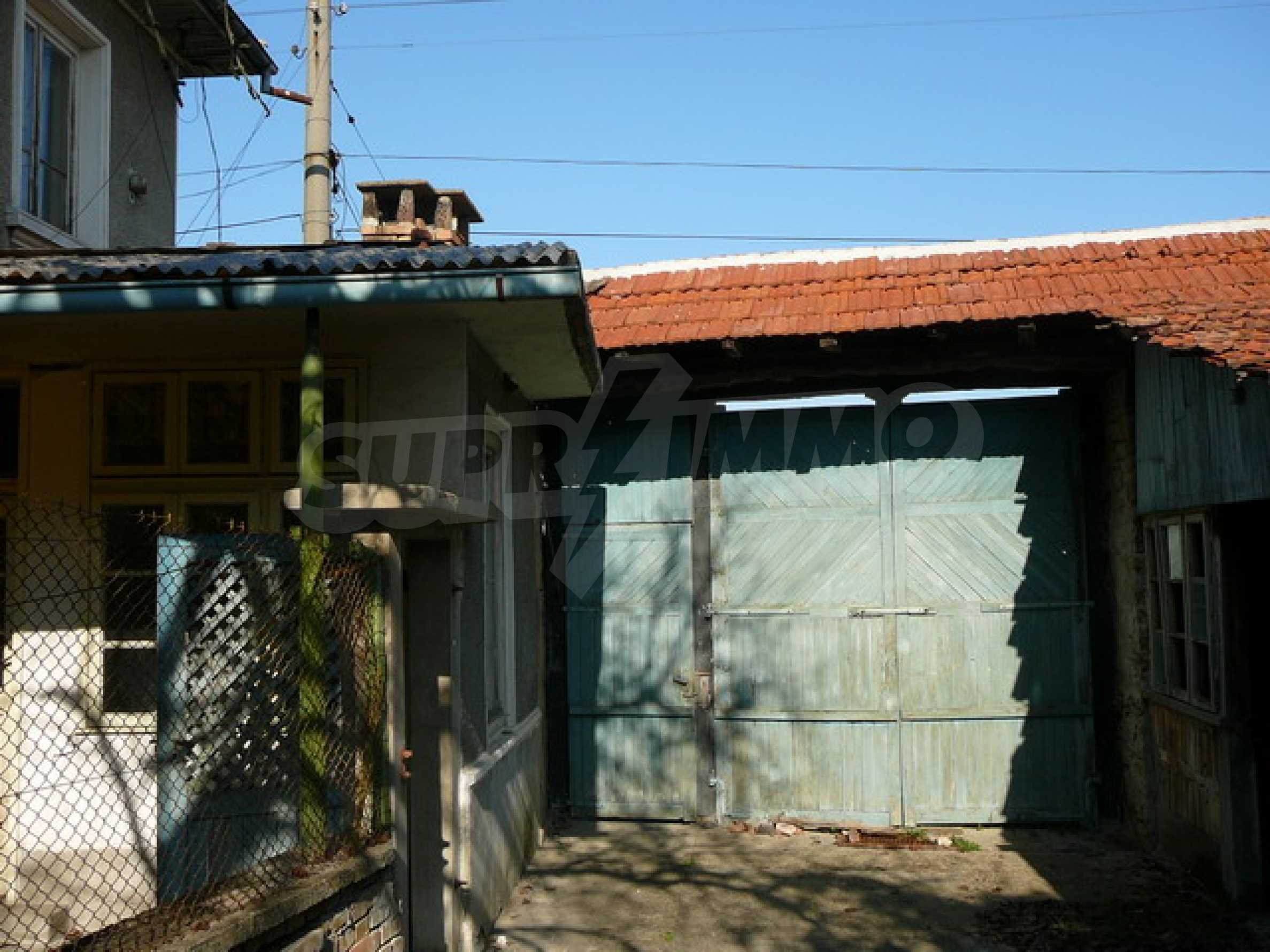 House for sale in a village close to Veliko Tarnovo 37