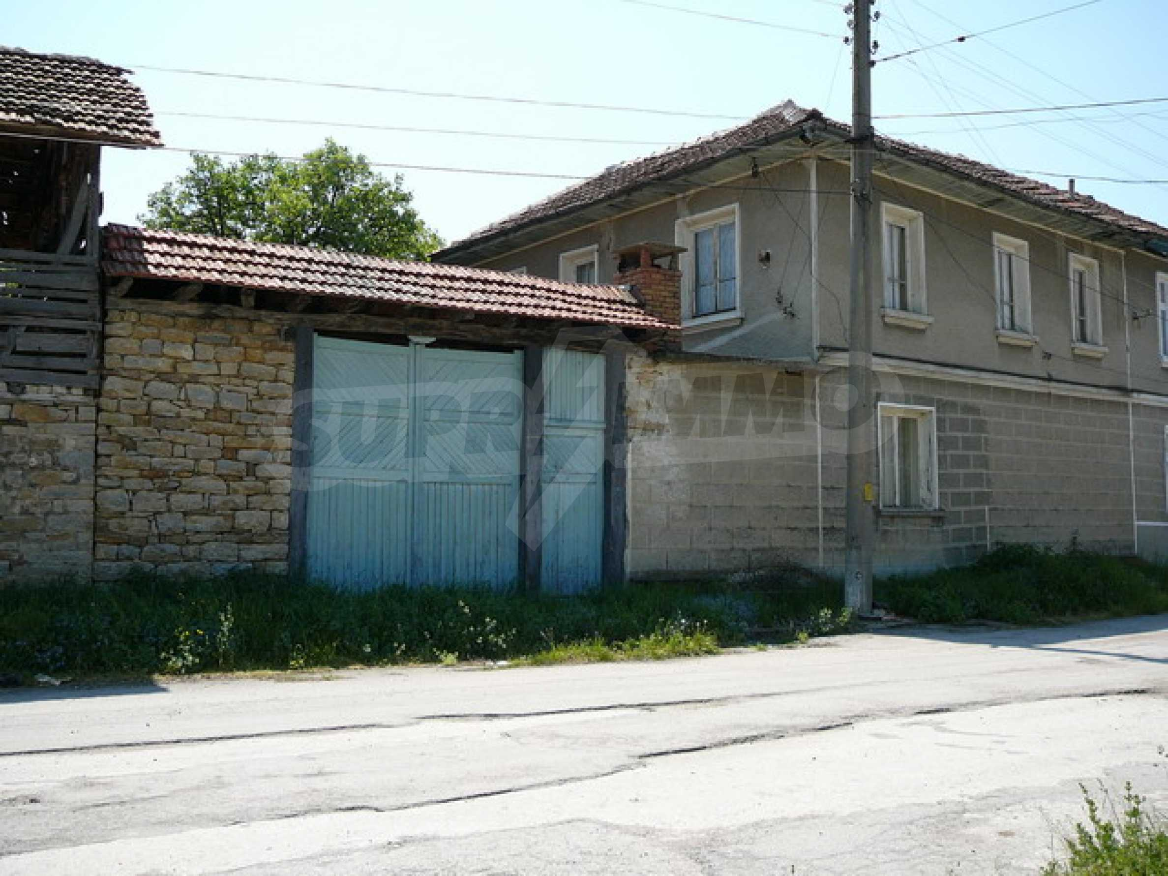 House for sale in a village close to Veliko Tarnovo 3
