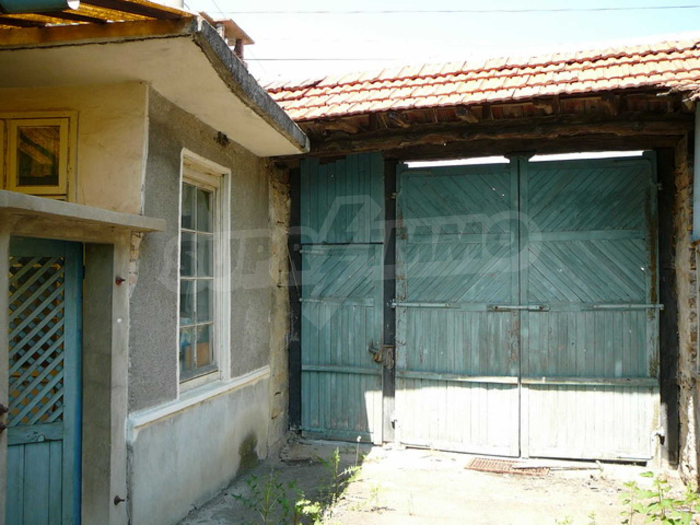 House for sale in a village close to Veliko Tarnovo 41