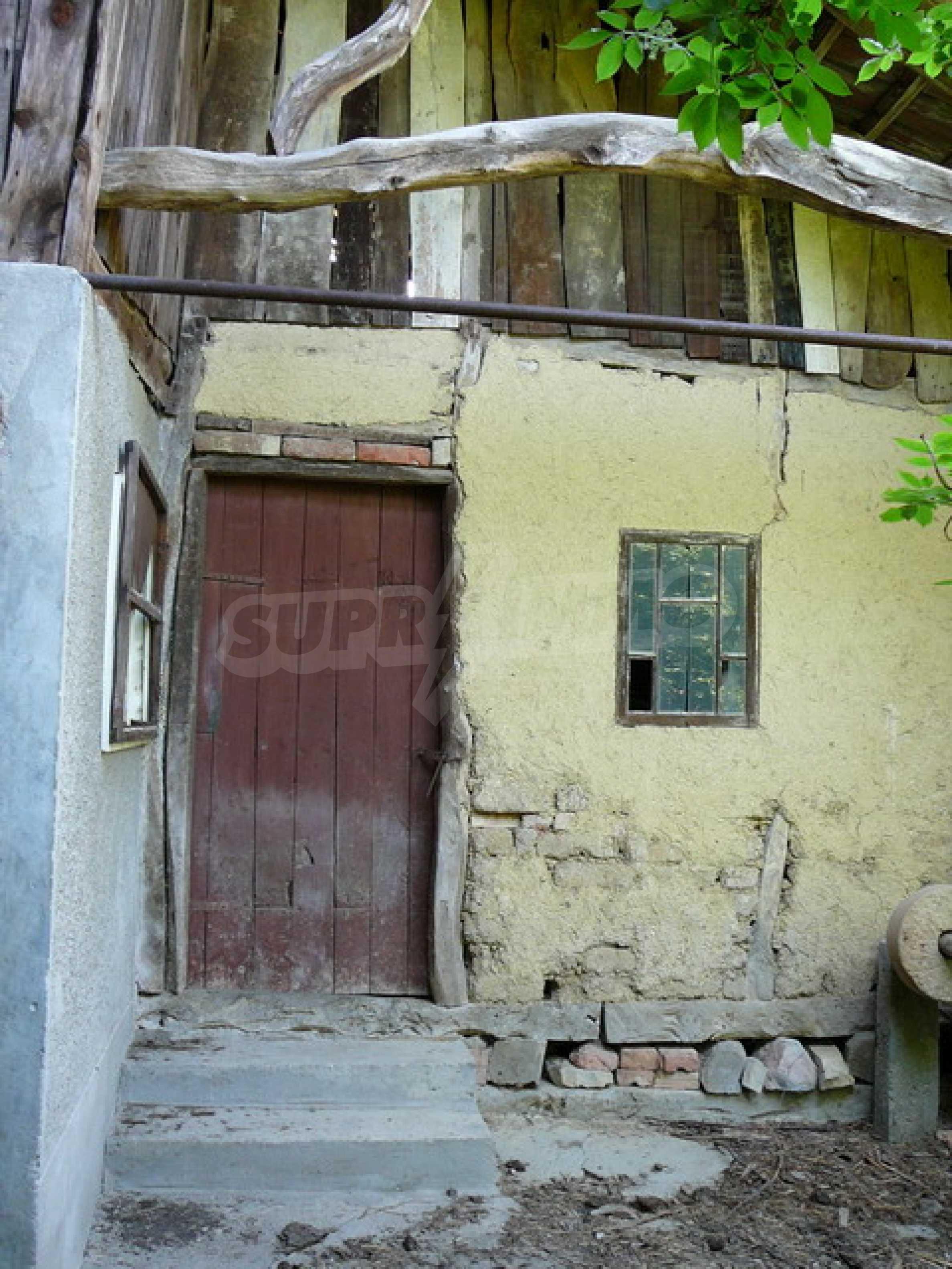 Двухэтажный дом 43