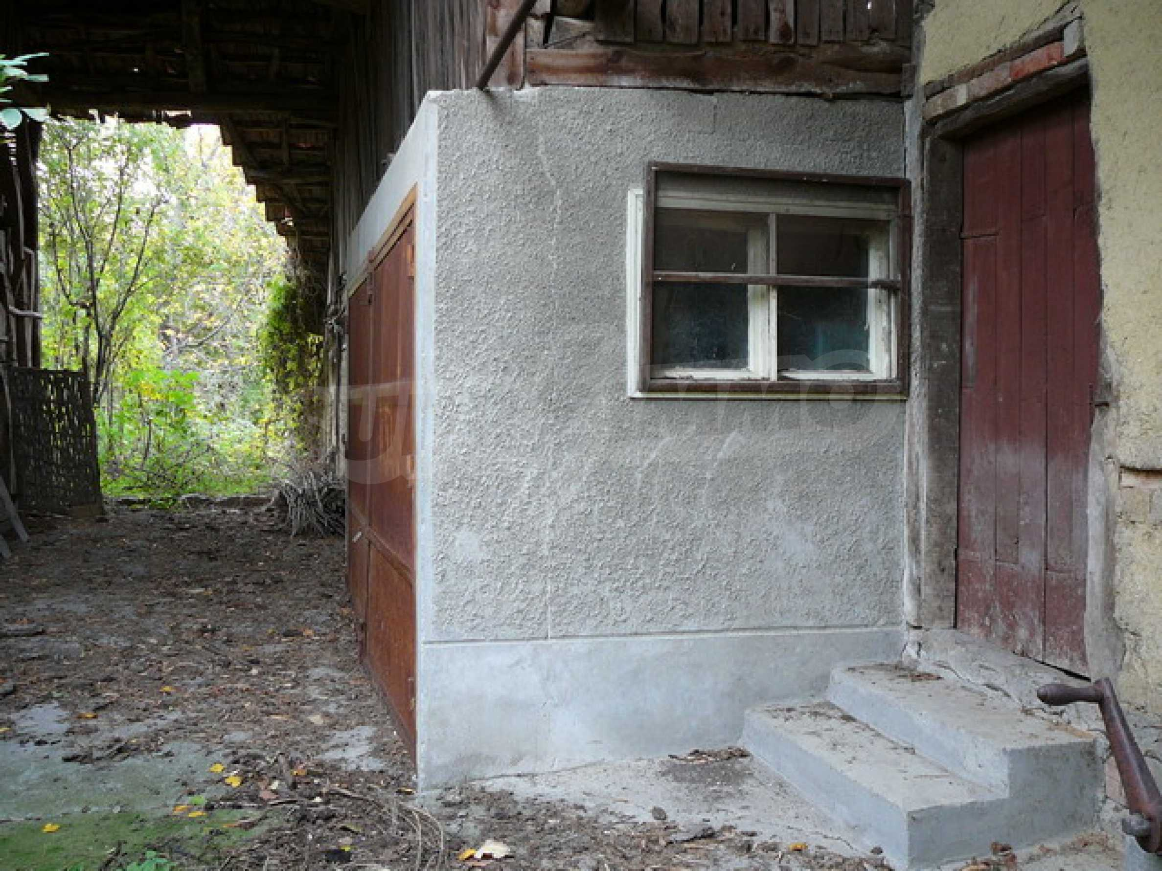 House for sale in a village close to Veliko Tarnovo 47