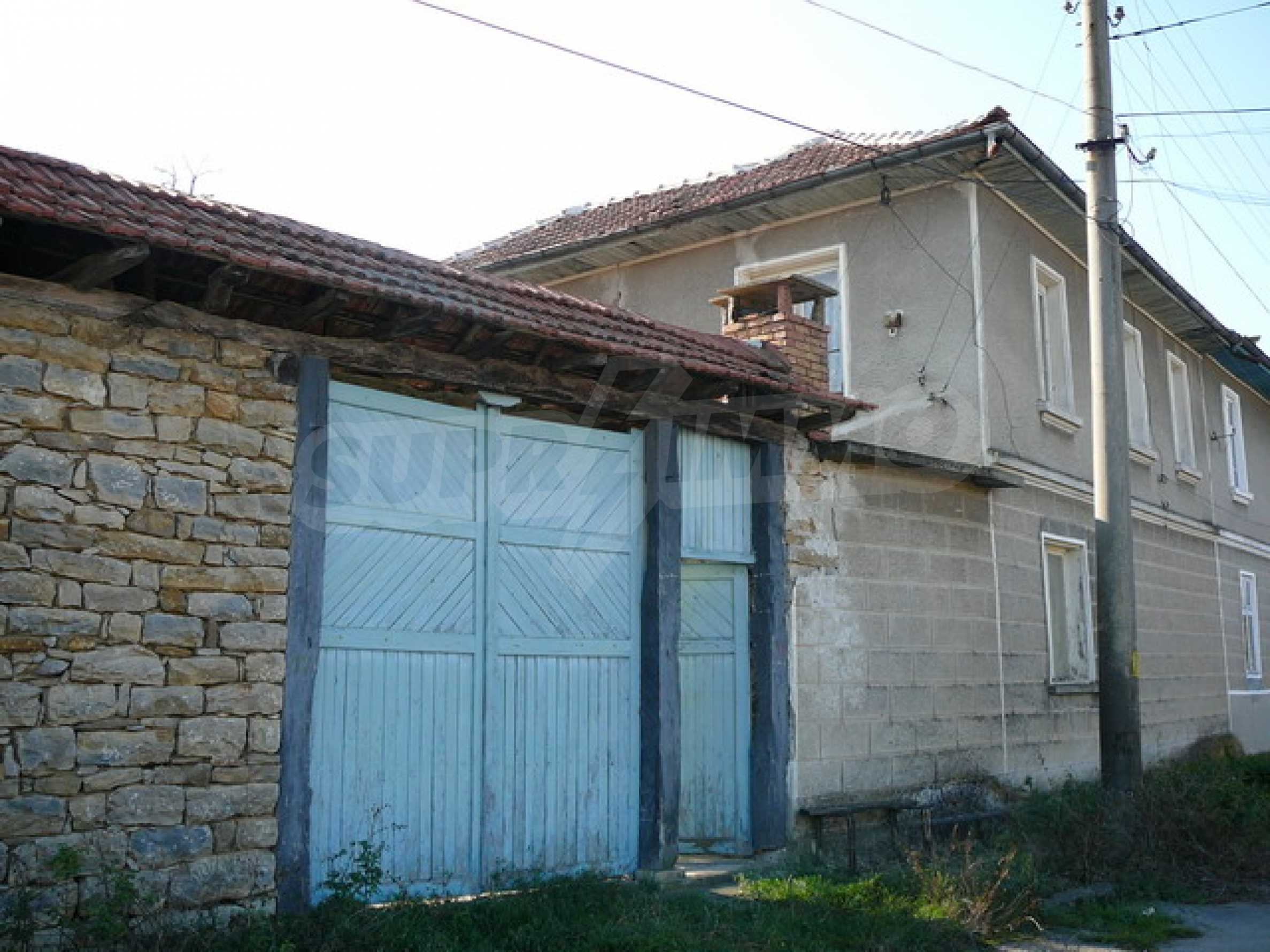 House for sale in a village close to Veliko Tarnovo 48