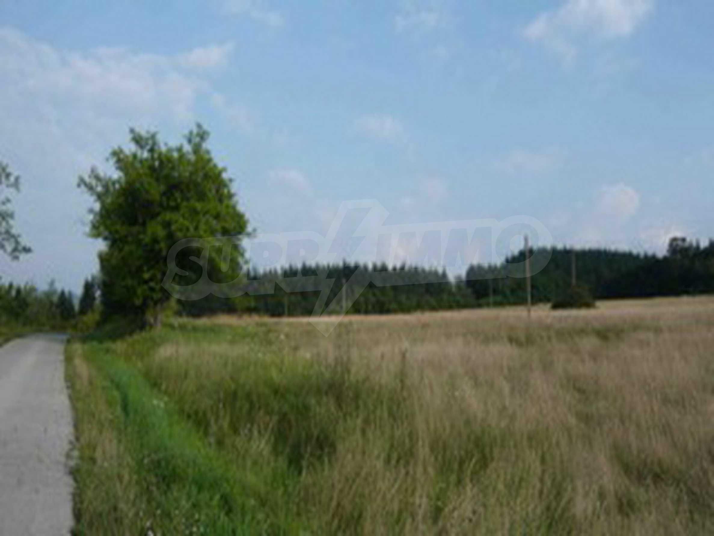 Land zum Verkauf in der Nähe des Flusses 2