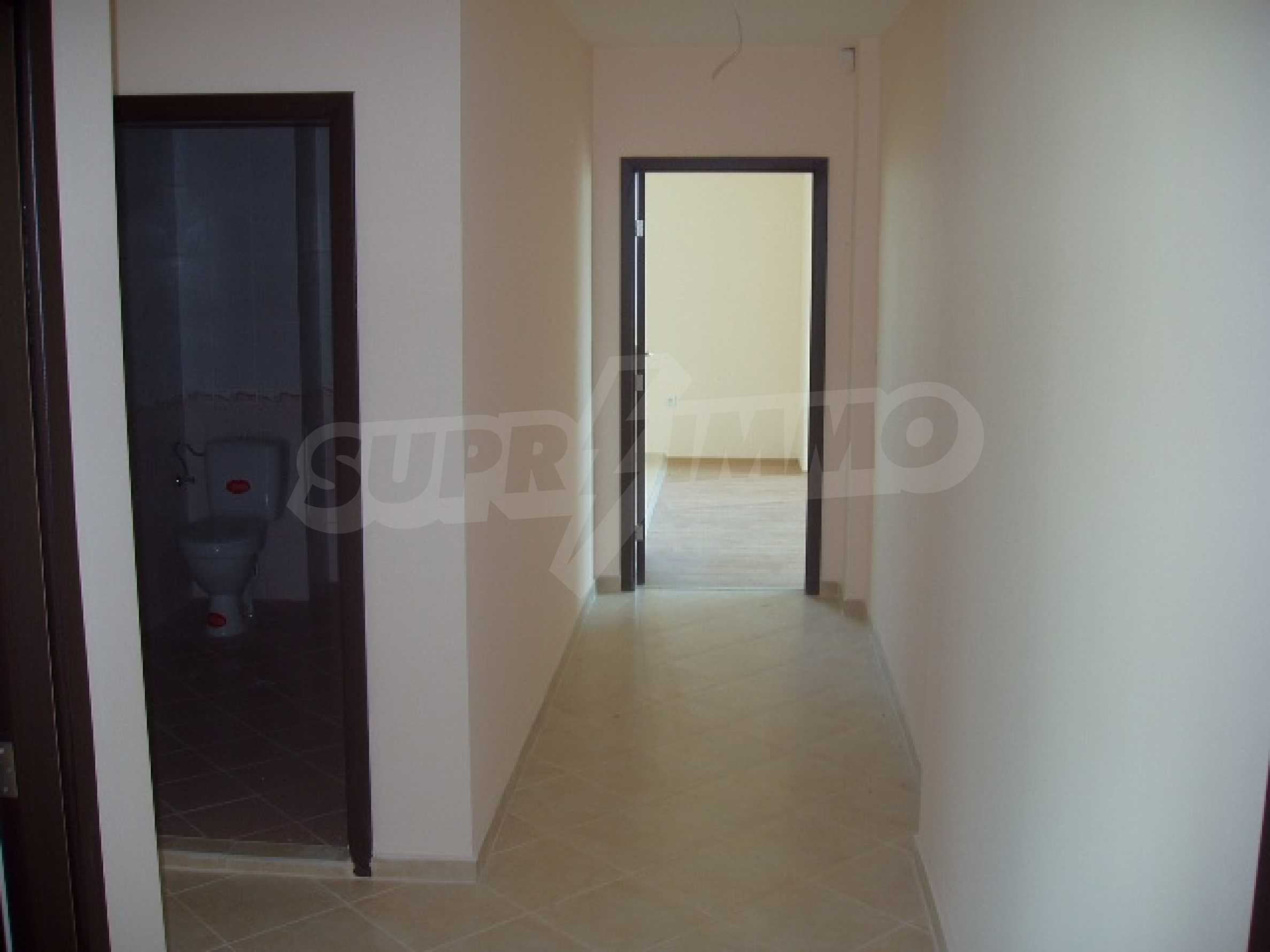 SEA VIEW 2-bedroom apartment in Byala 5