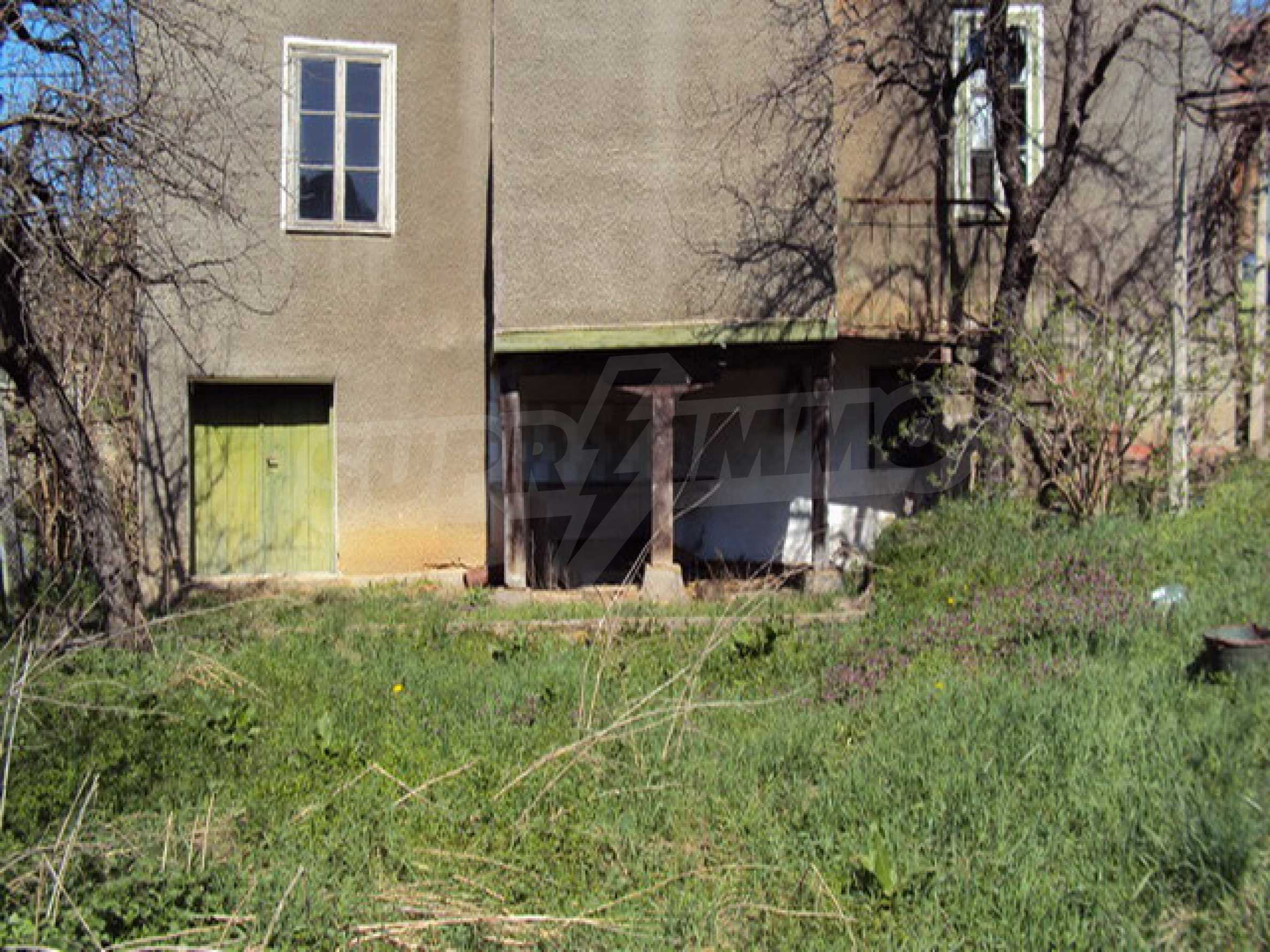 Old house near Lovech 10