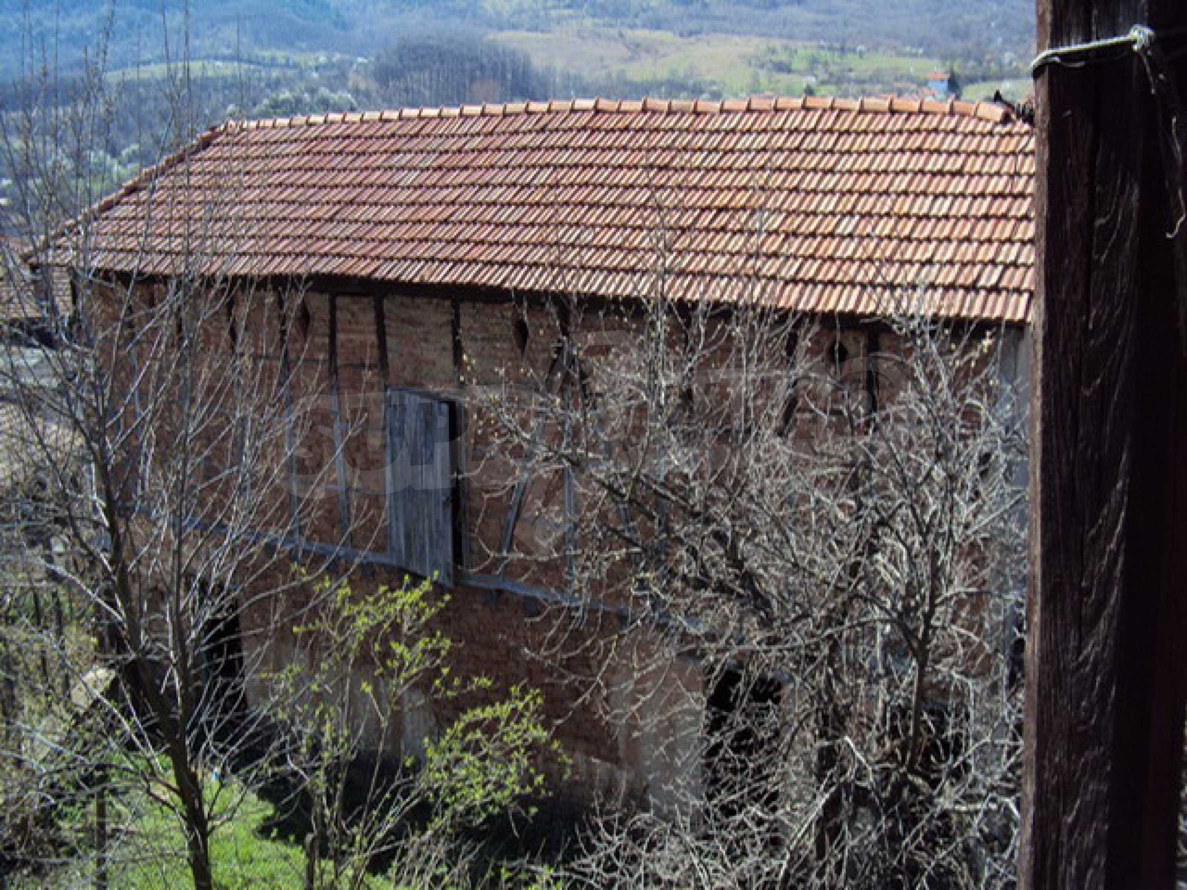 Old house near Lovech 19
