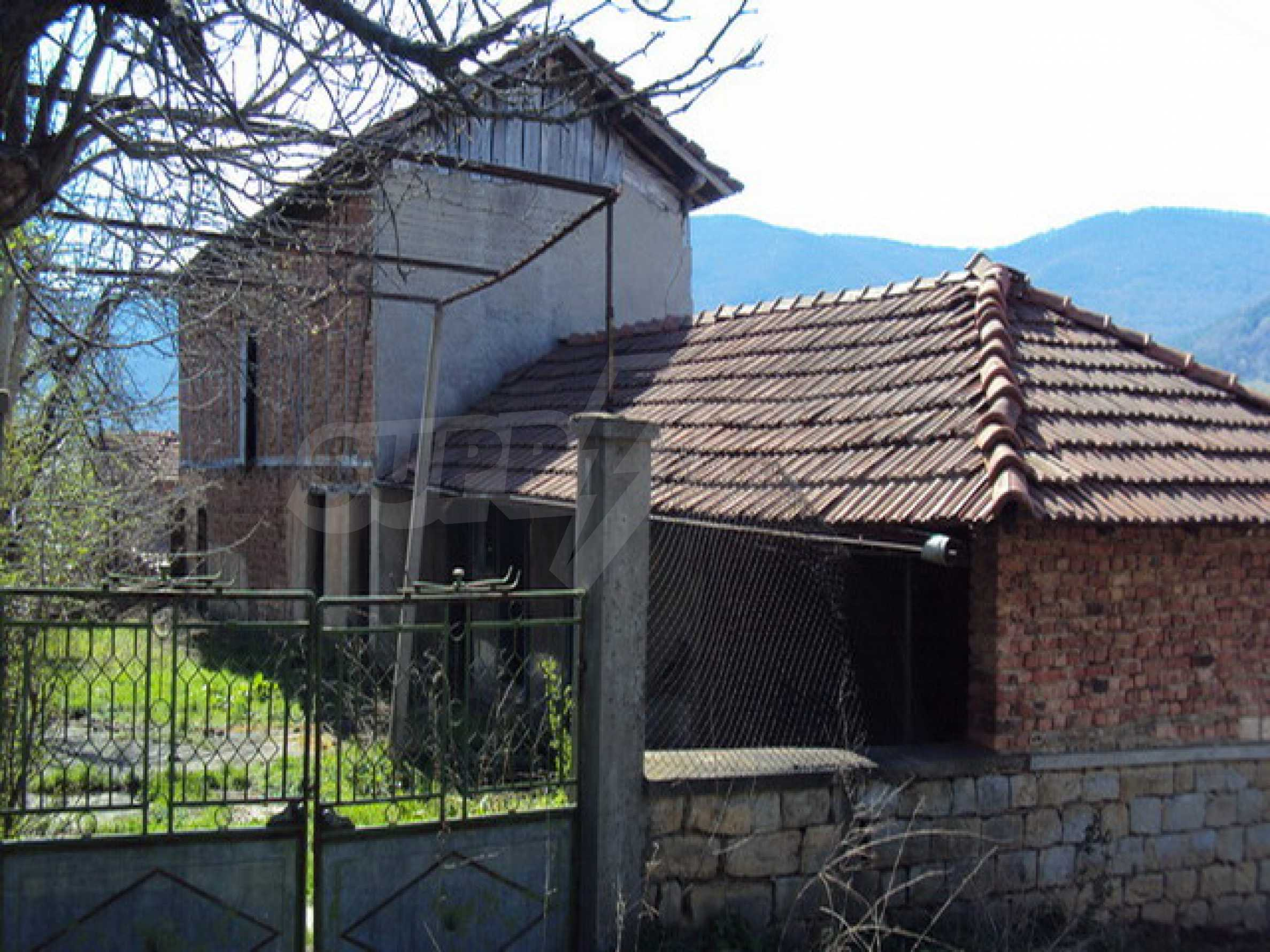 Old house near Lovech 5