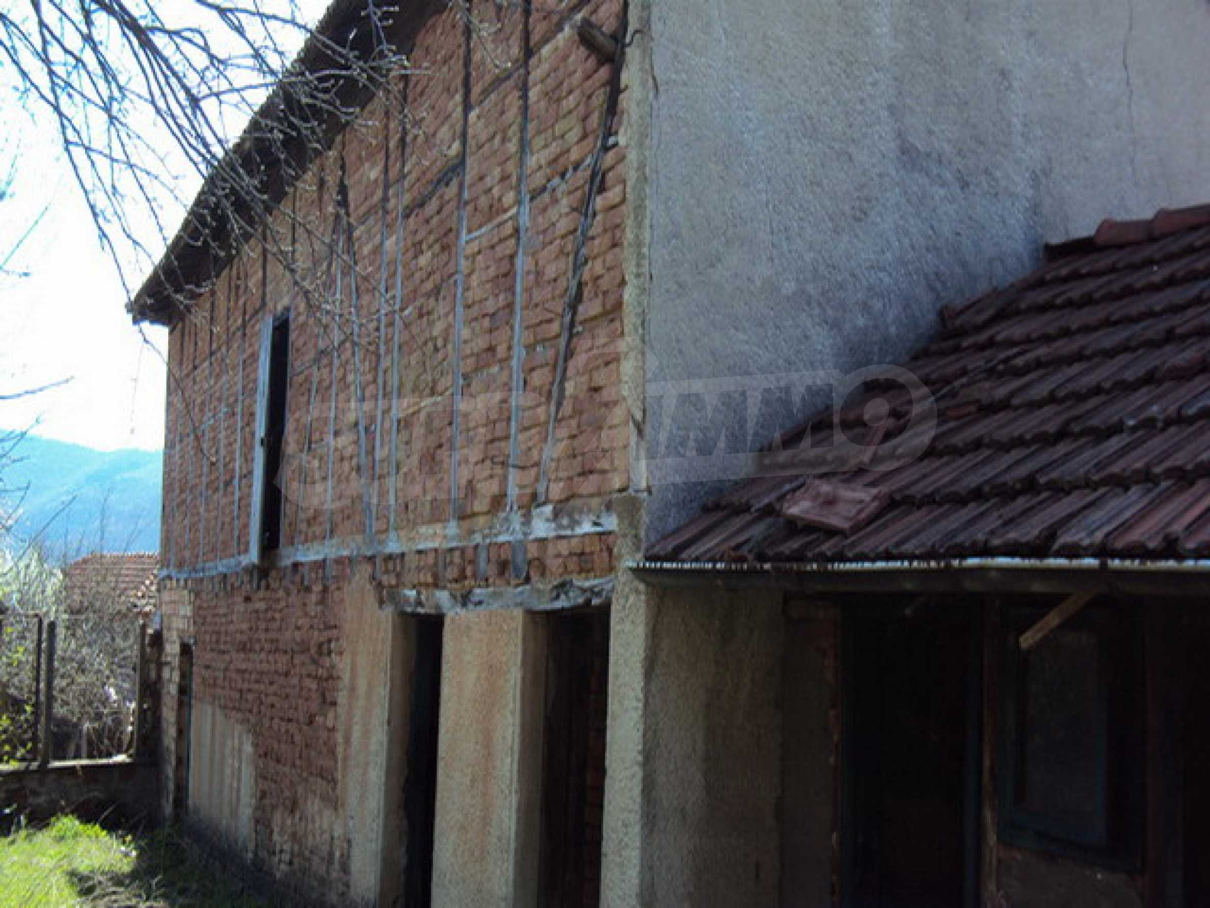 Old house near Lovech 6