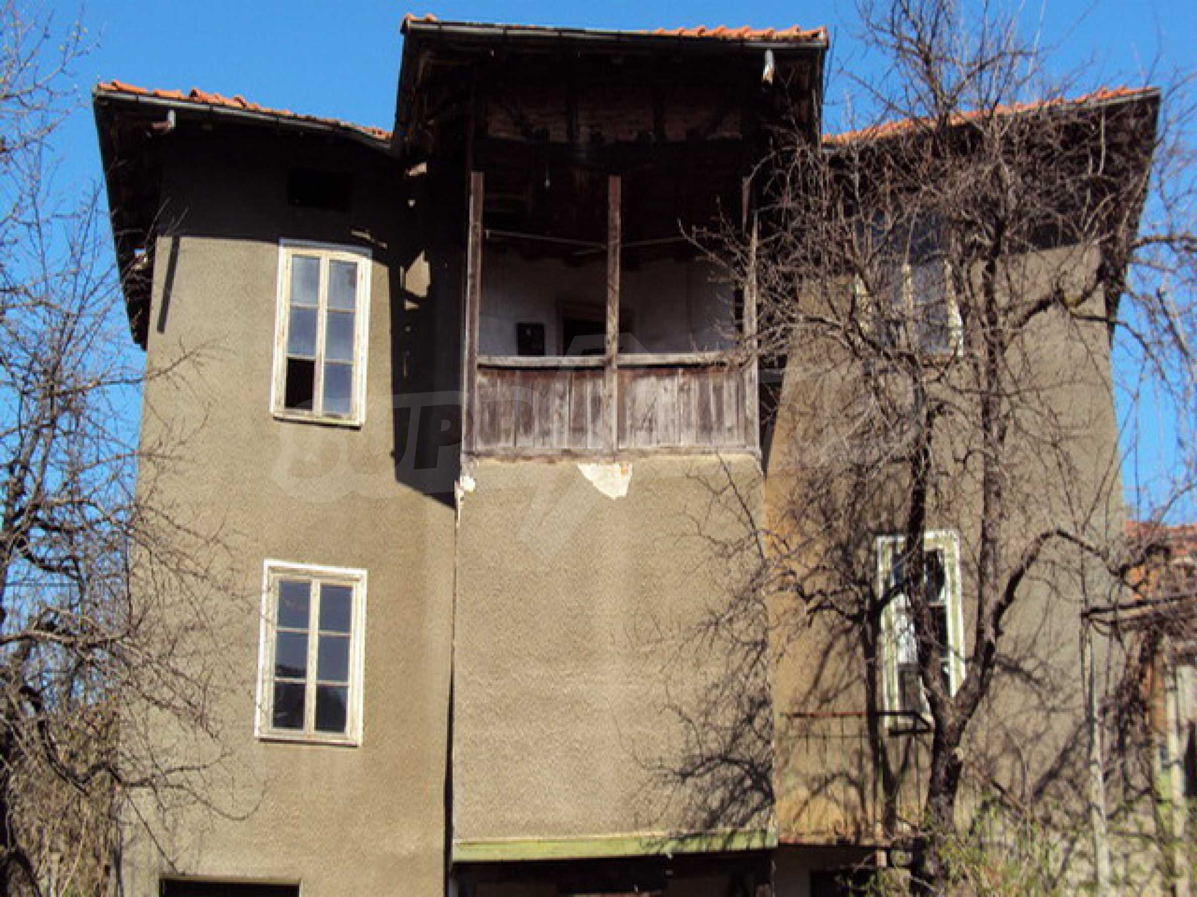 Old house near Lovech 7