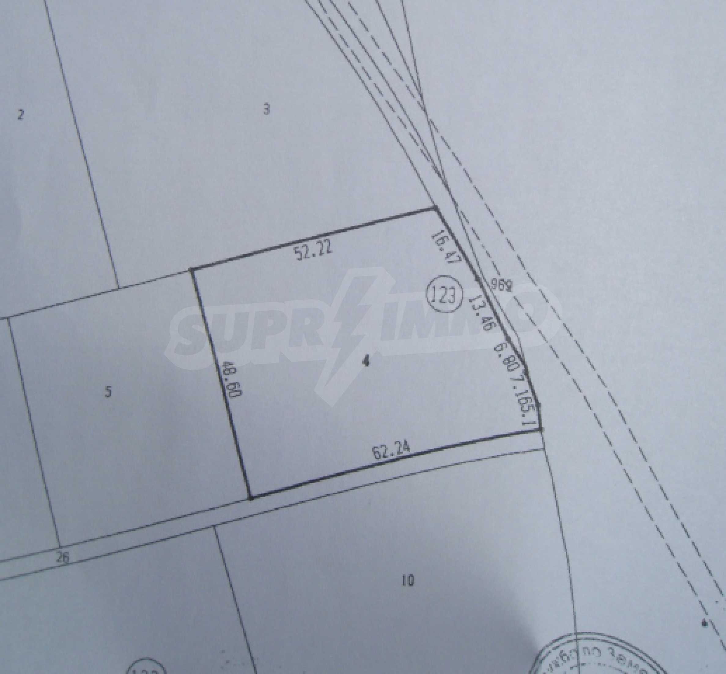 Продажа земли вблизи г. София 17