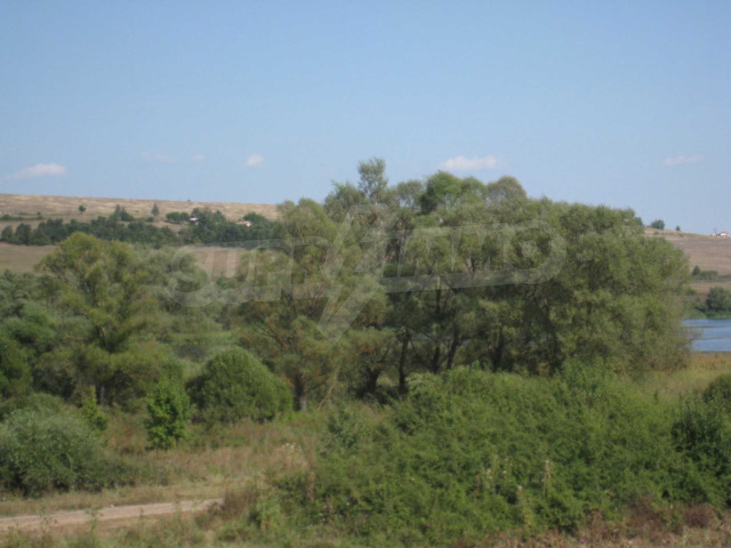 Продажа земли вблизи г. София 7