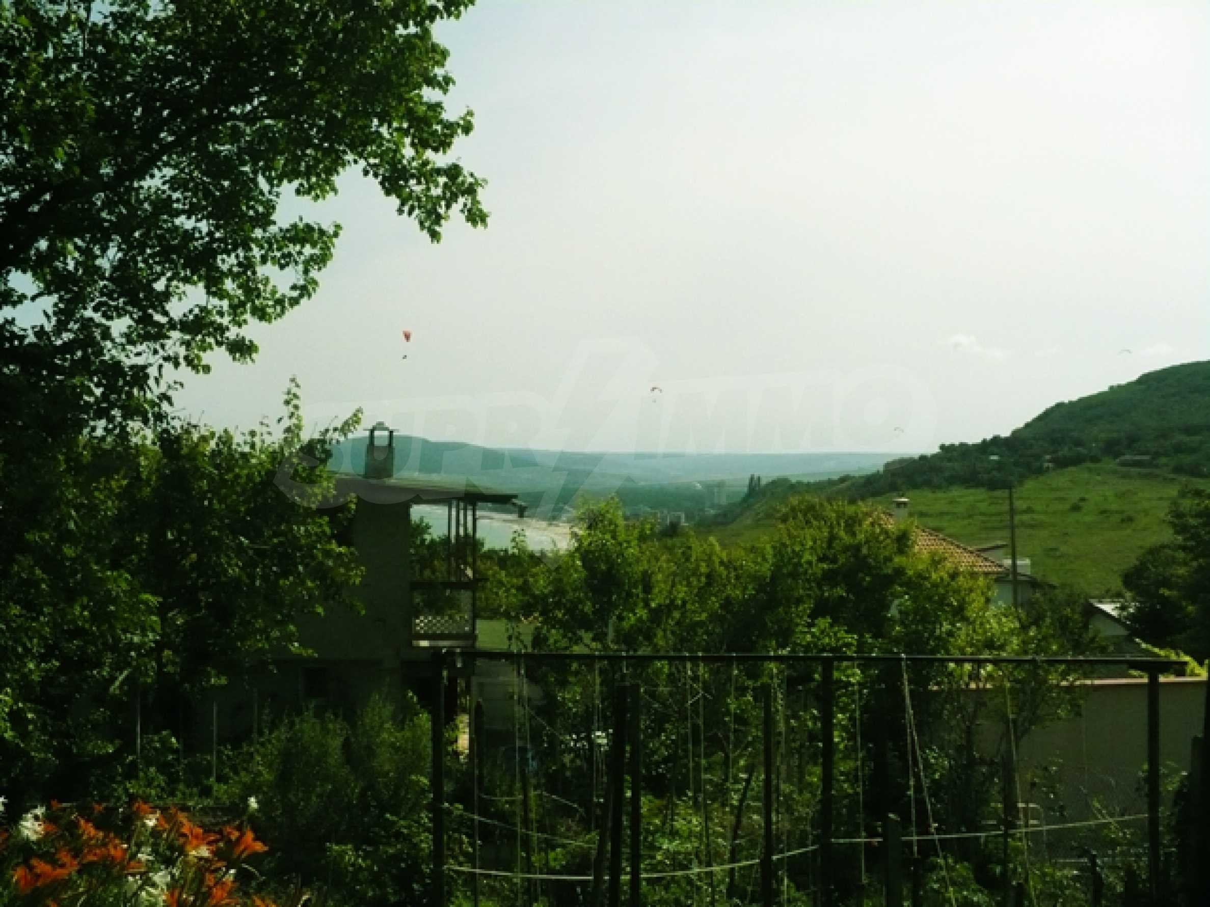 2-storey villa for sale in Goldfish area near Balchik 9