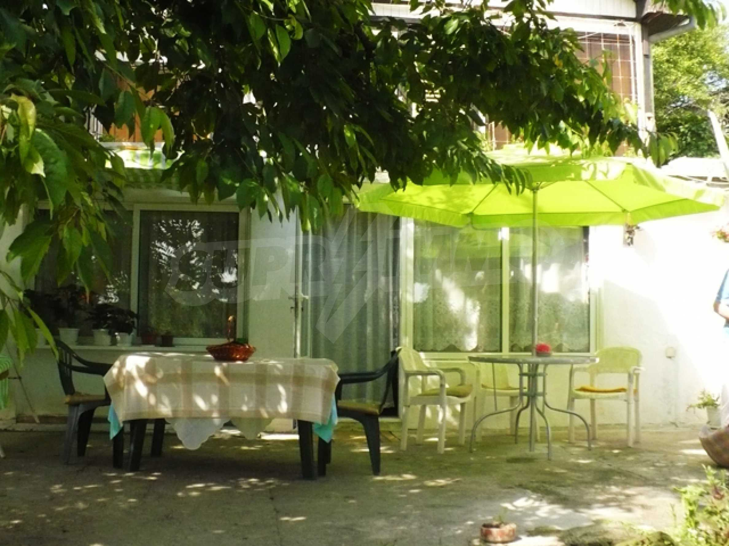 2-storey villa for sale in Goldfish area near Balchik 1