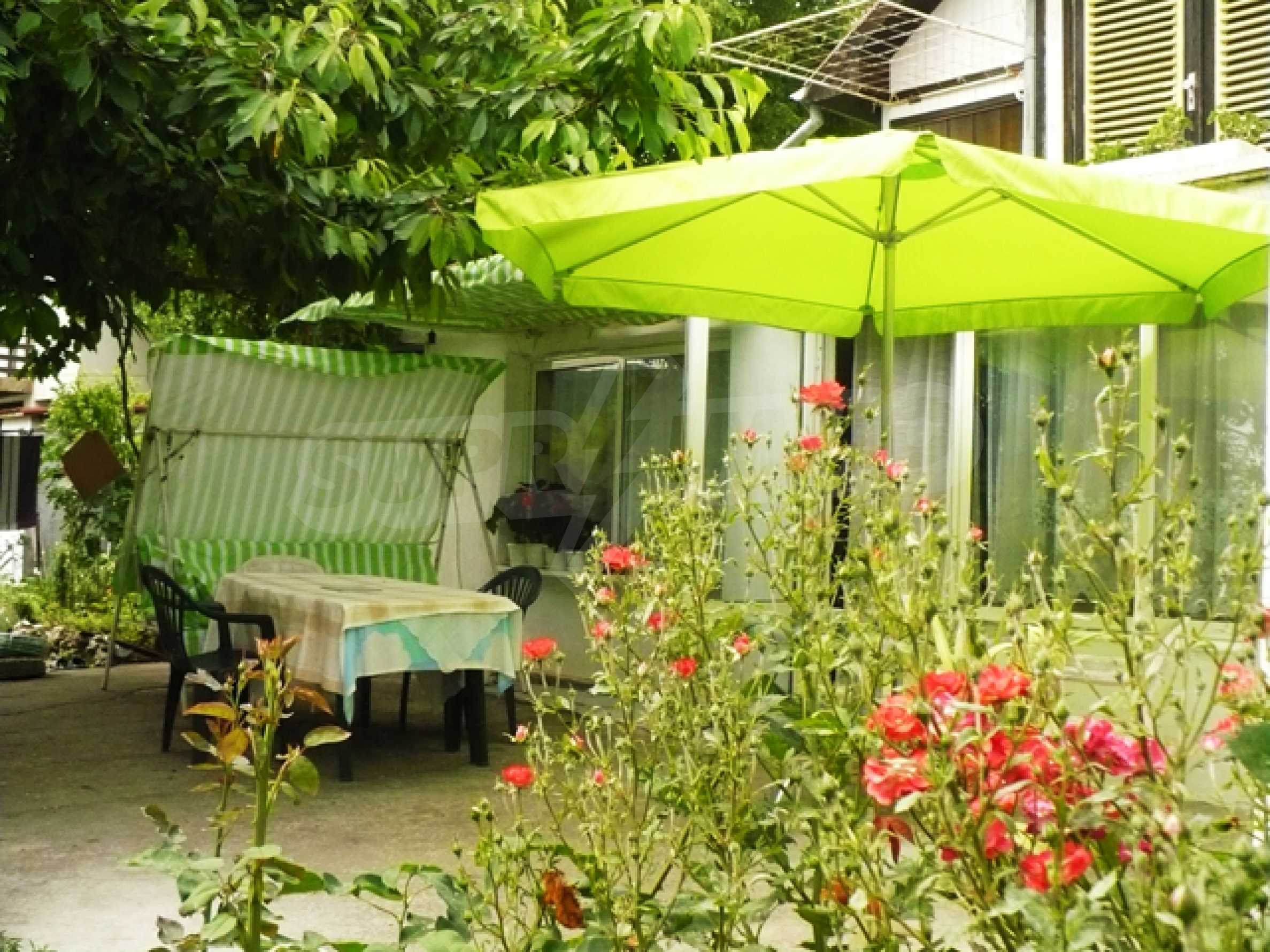 2-storey villa for sale in Goldfish area near Balchik 3