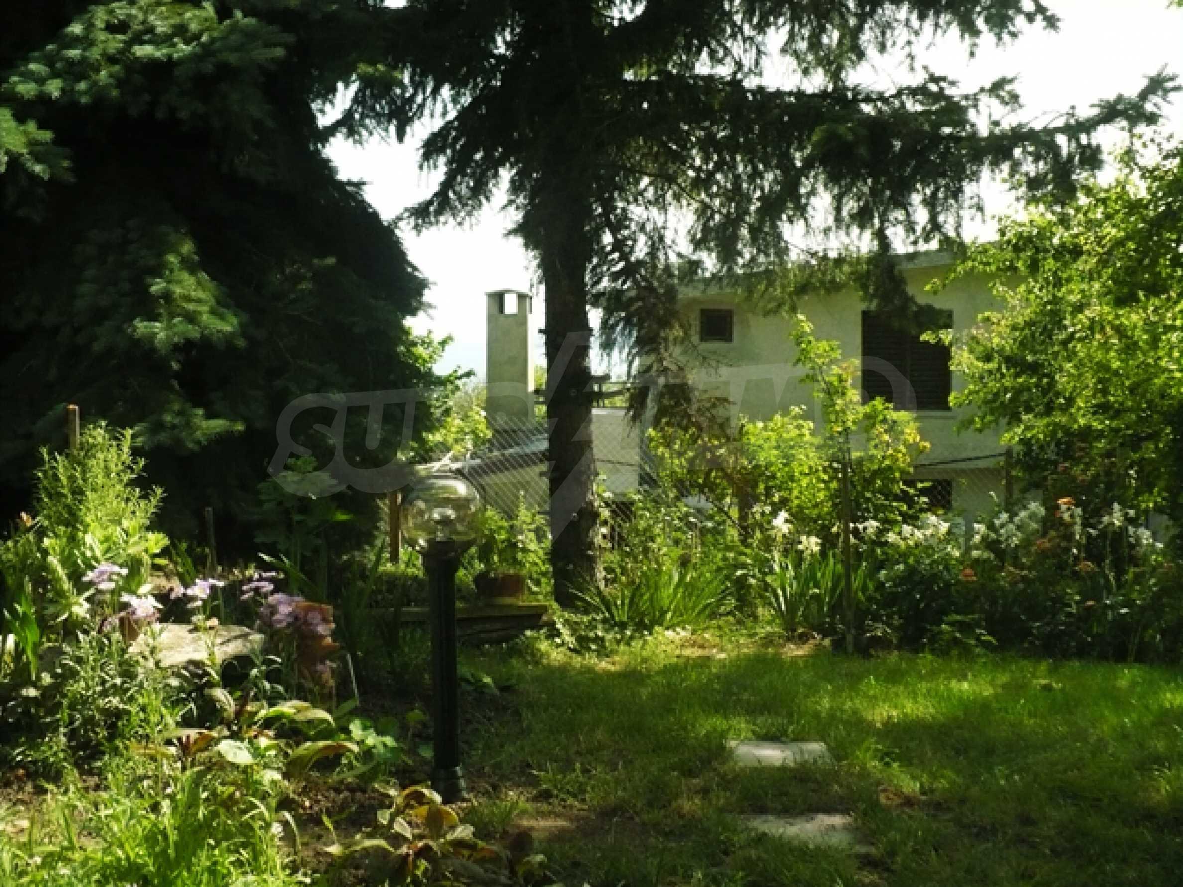 2-storey villa for sale in Goldfish area near Balchik 8