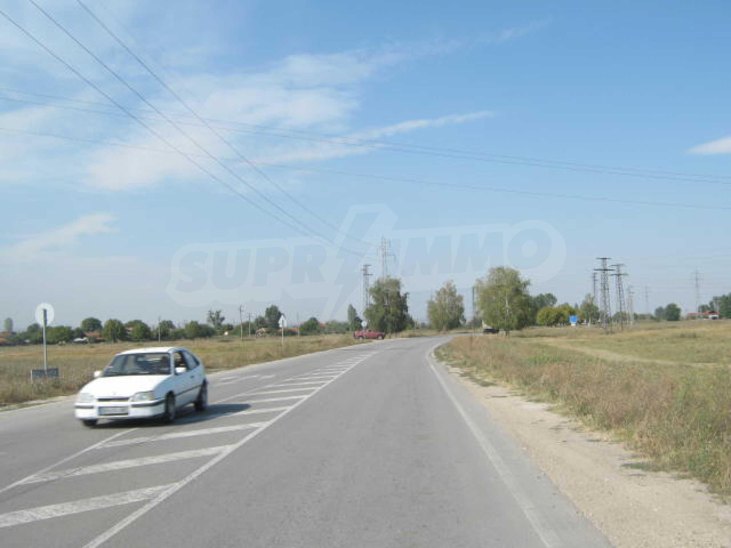 Продажа земли в г. Видин 5