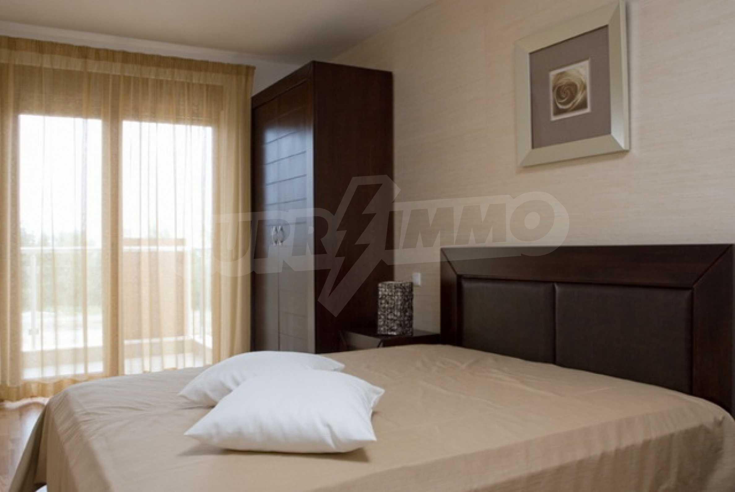Апартамент Бояна 4 2