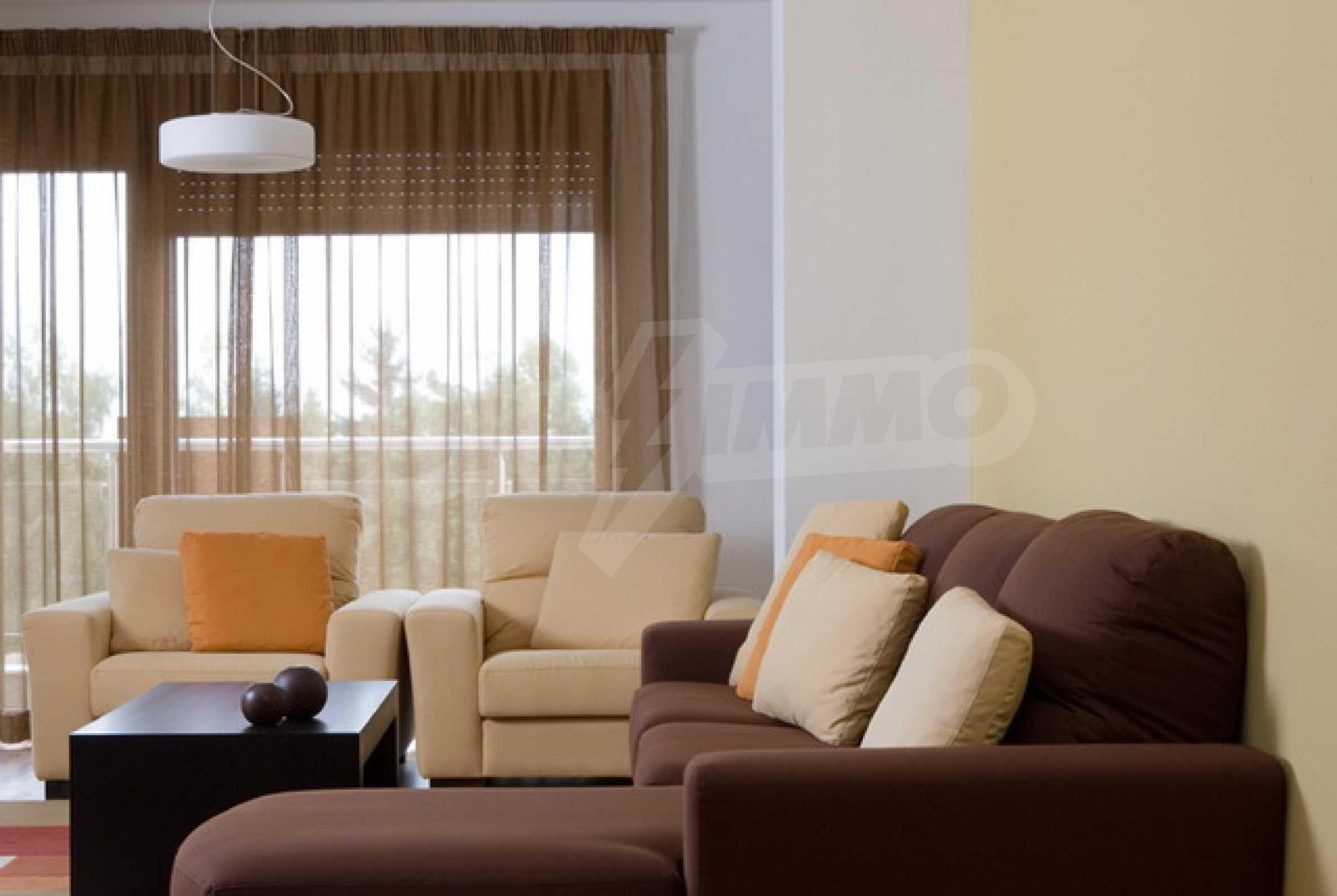 Апартамент Бояна 4 4