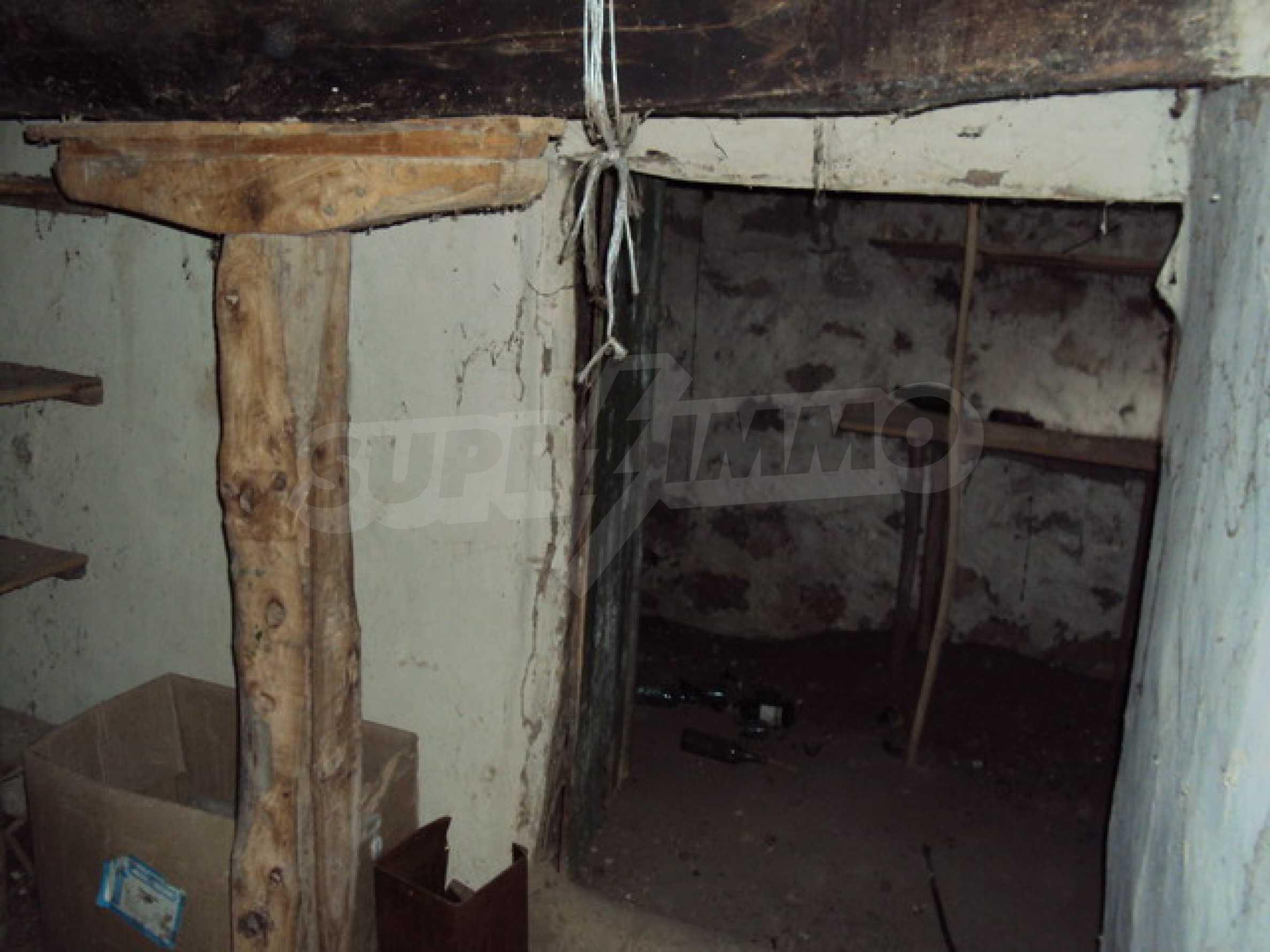 Old village house 9
