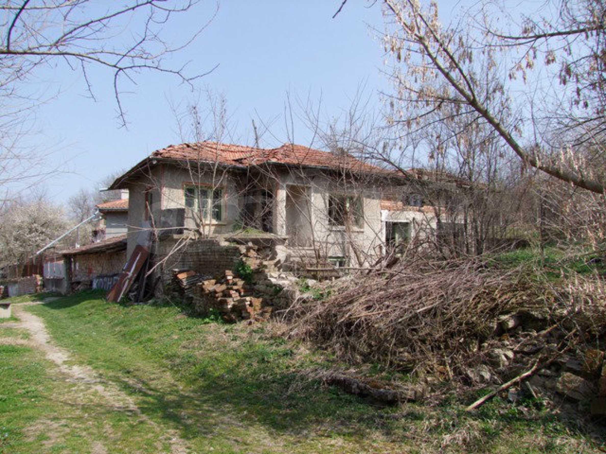 Old village house 35