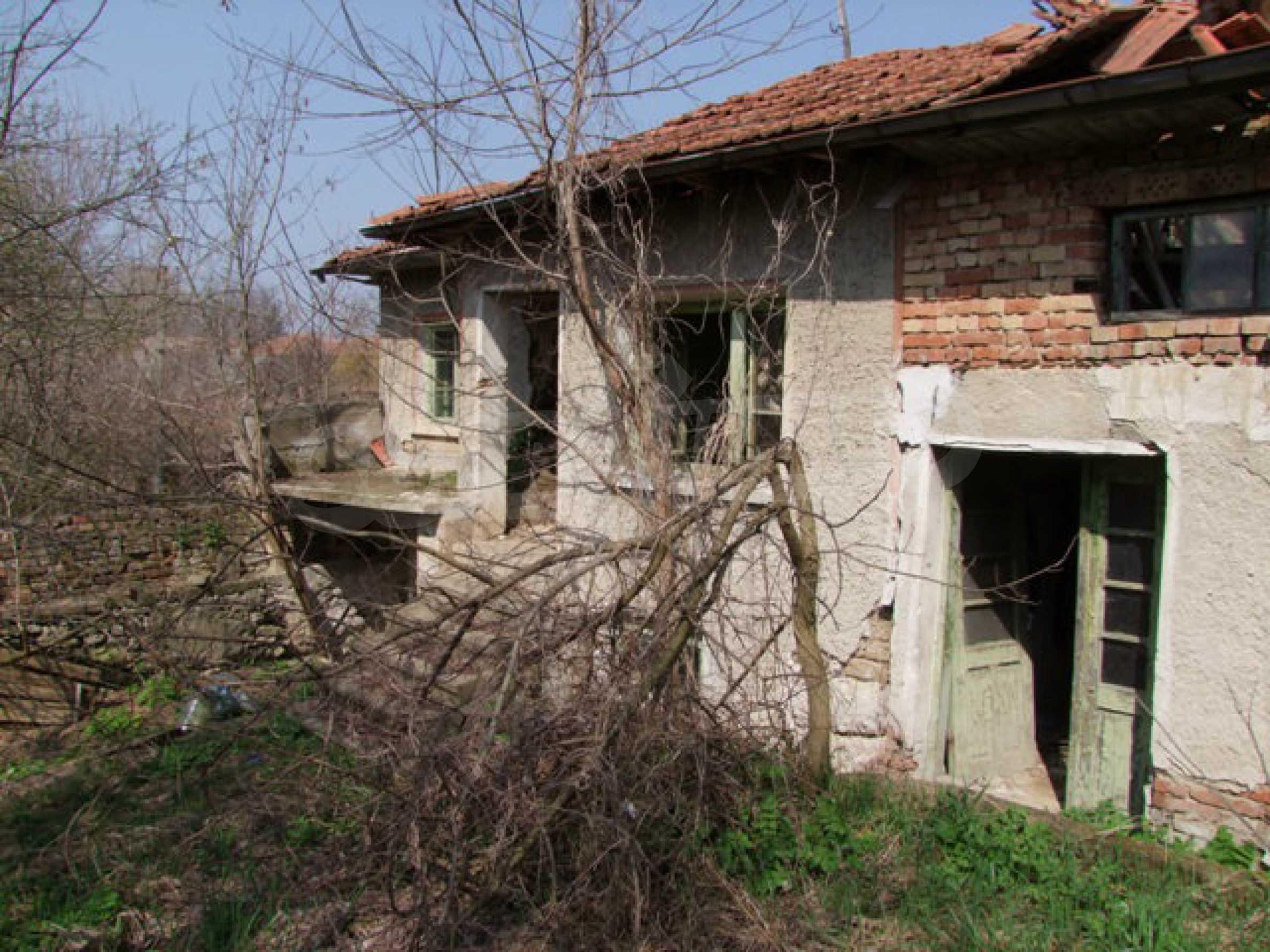 Old village house 36
