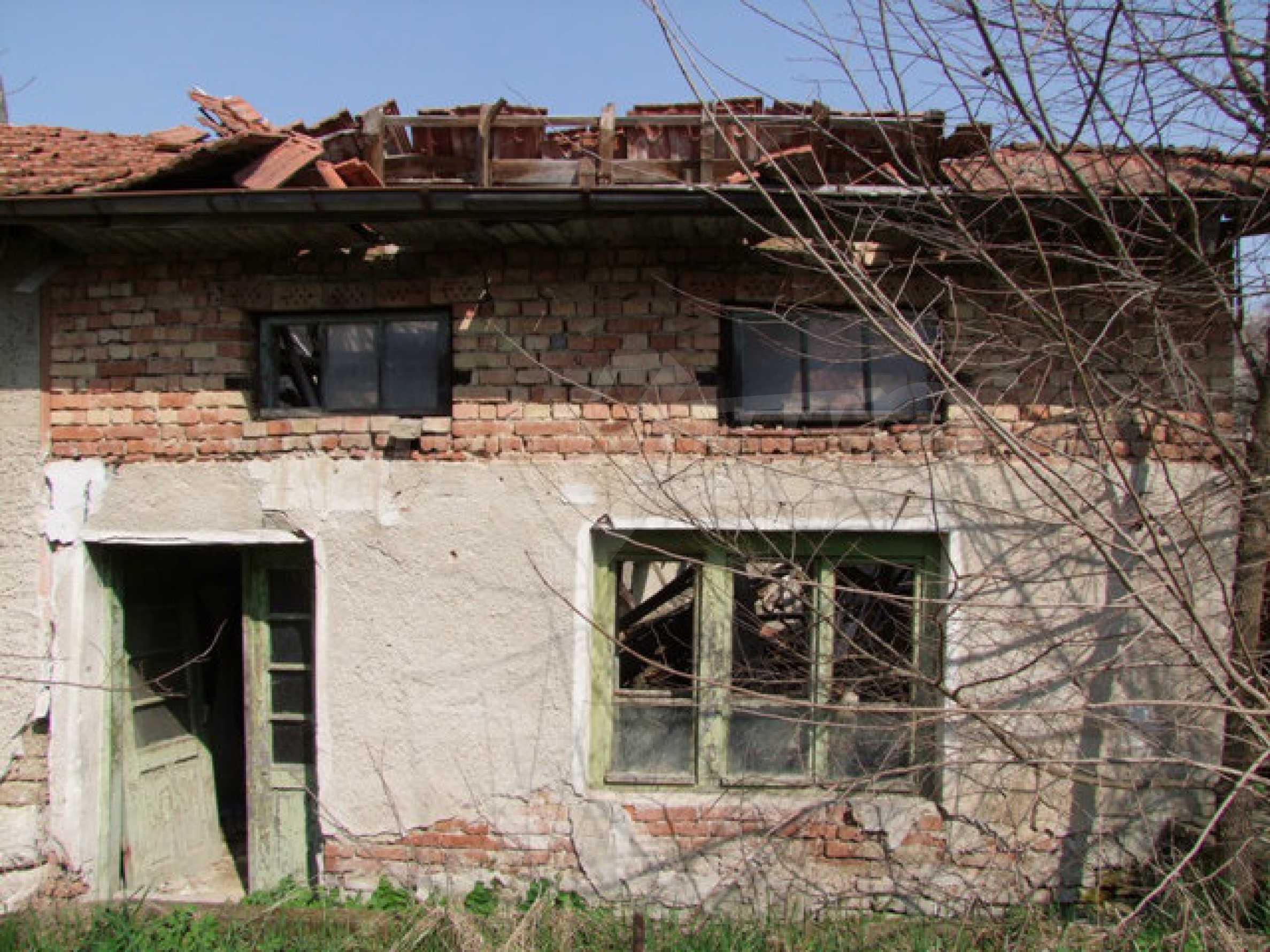 Old village house 37