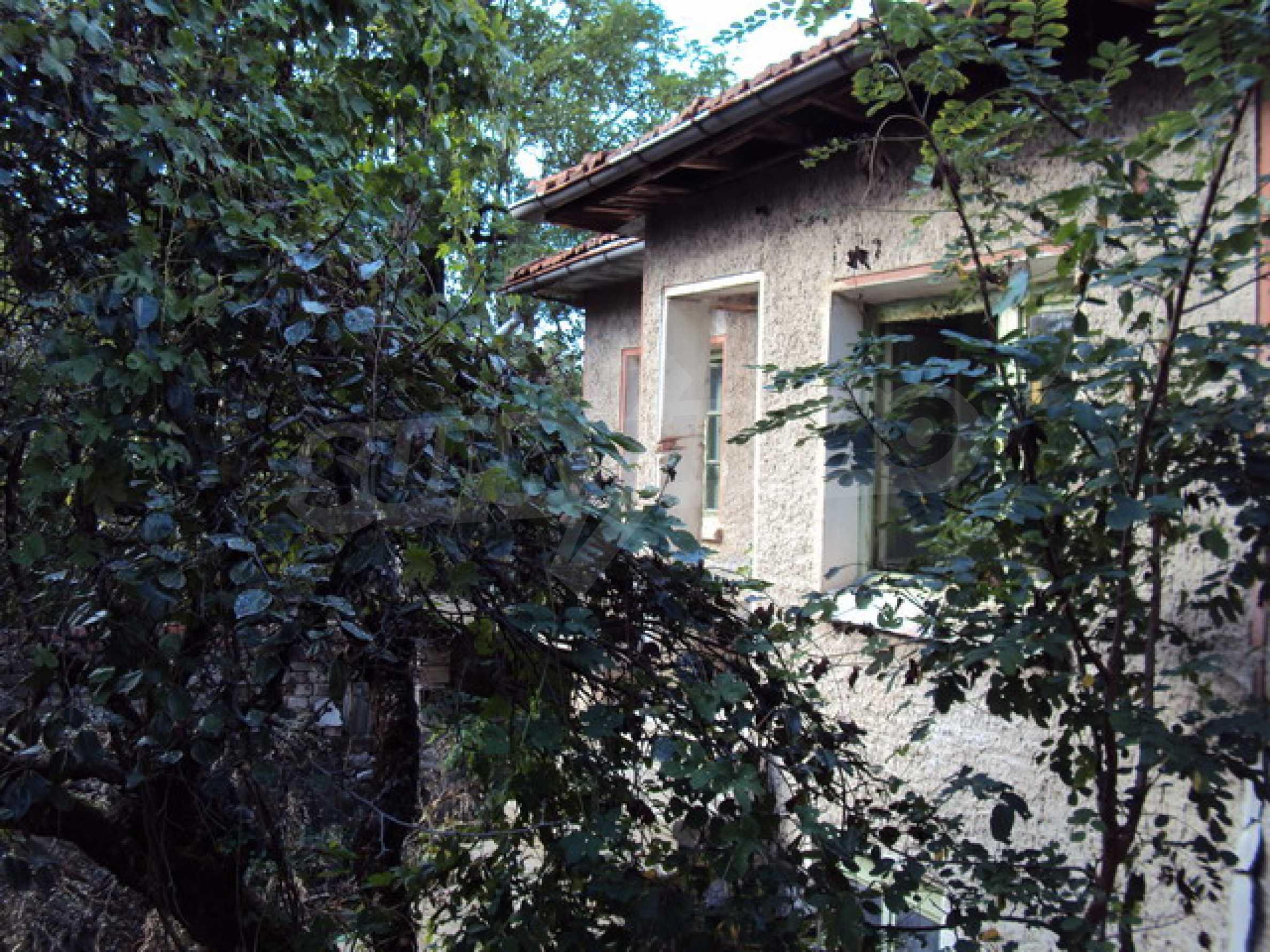 Old village house 3
