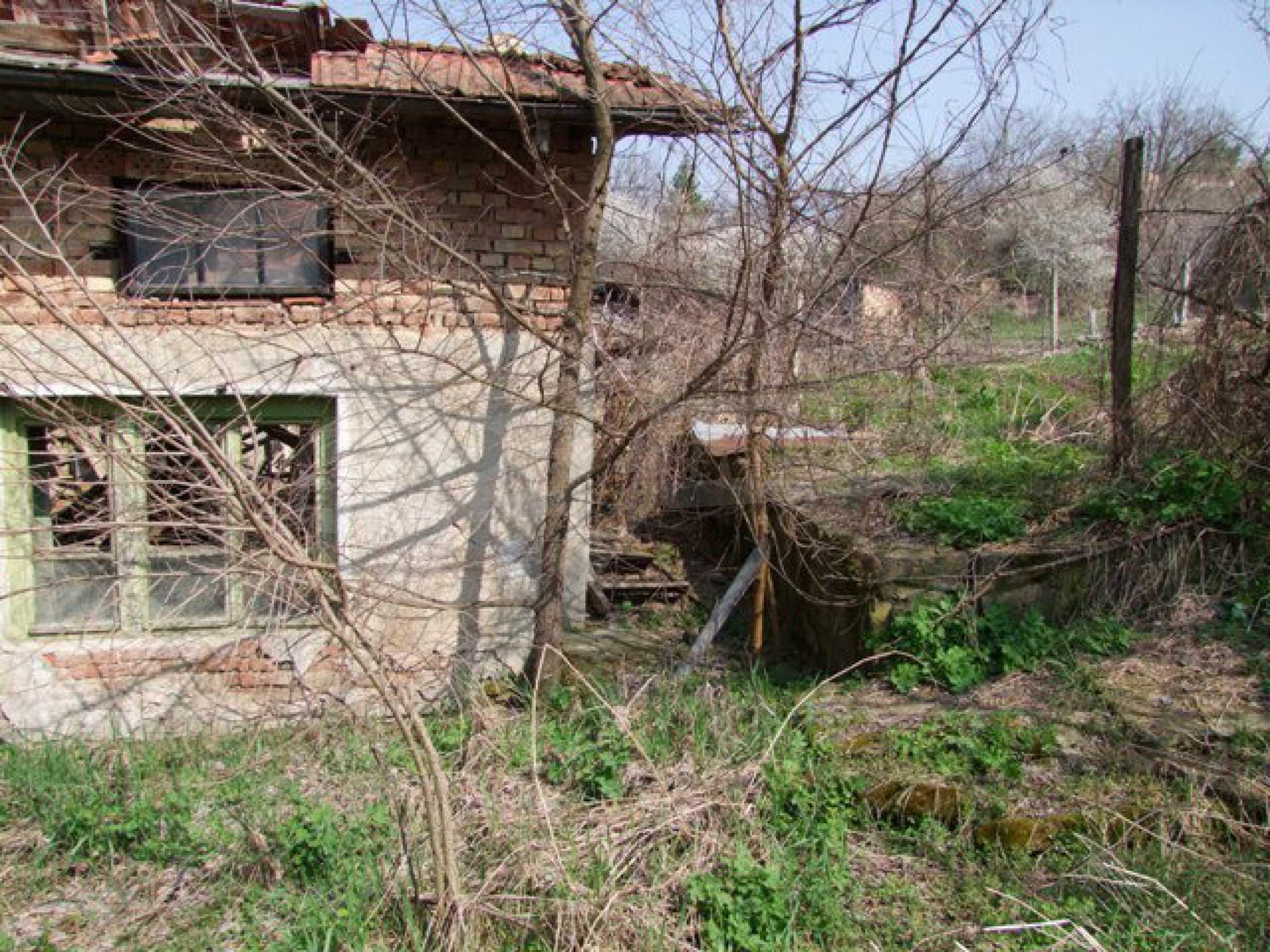 Old village house 41