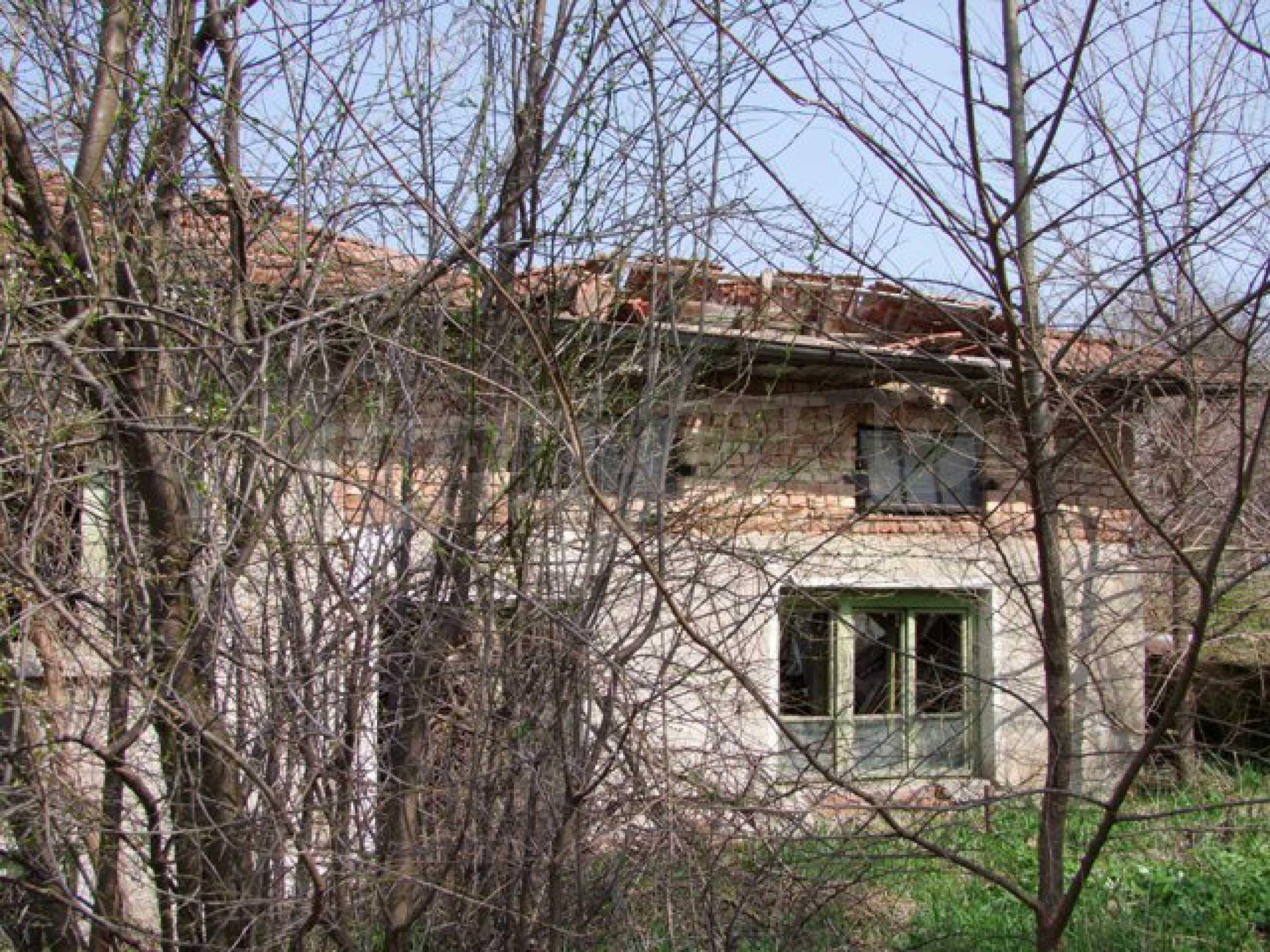 Old village house 44