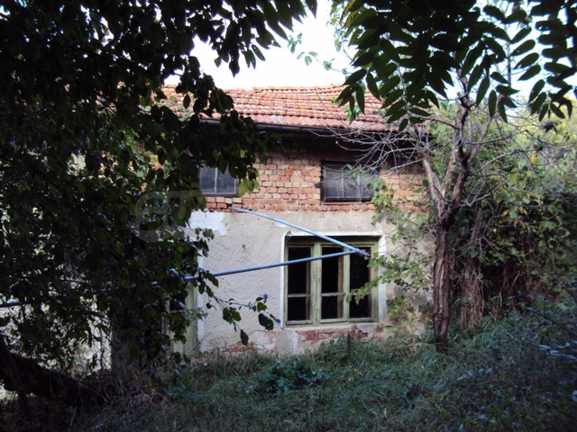 Old village house 4