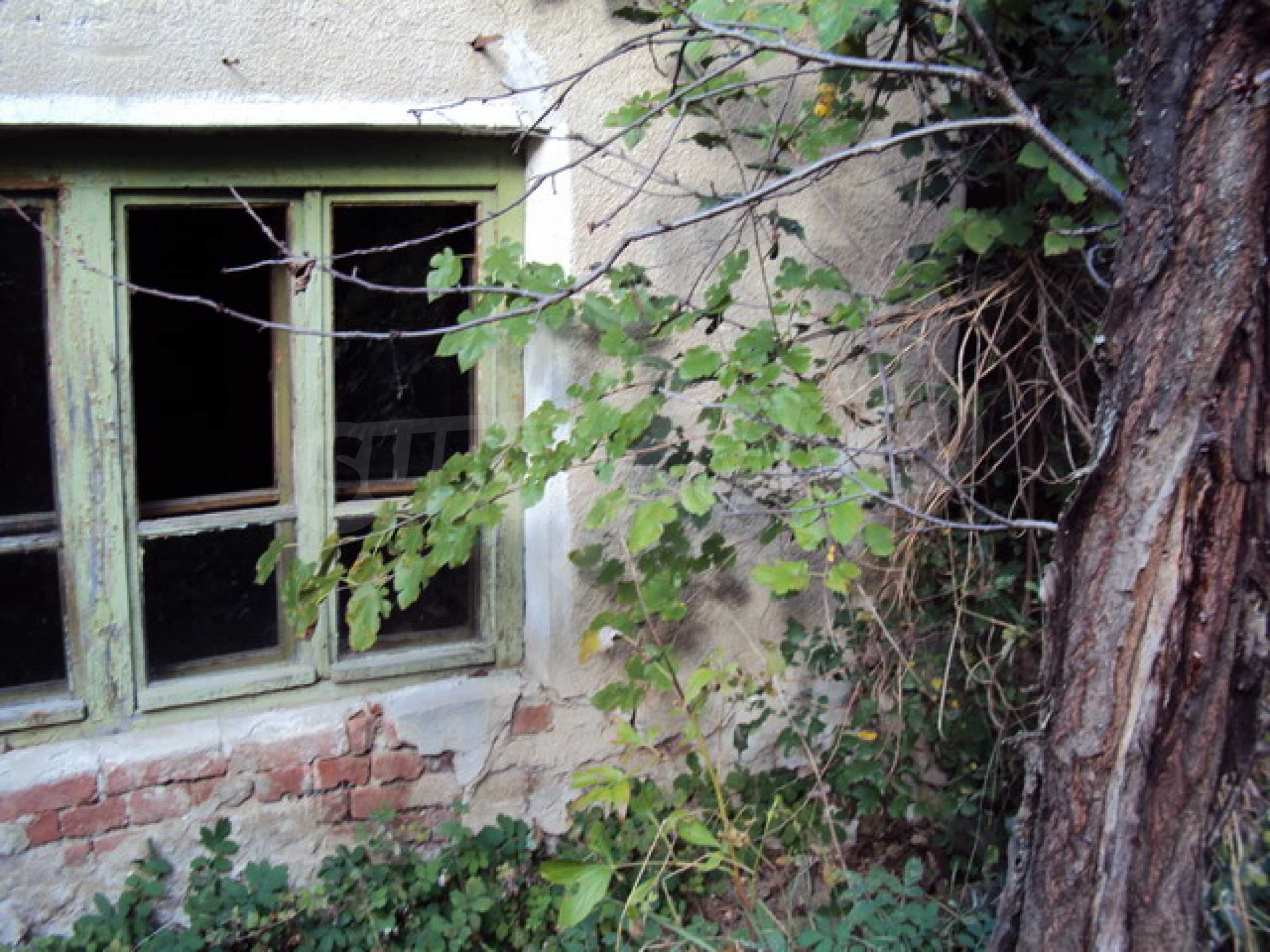 Old village house 6