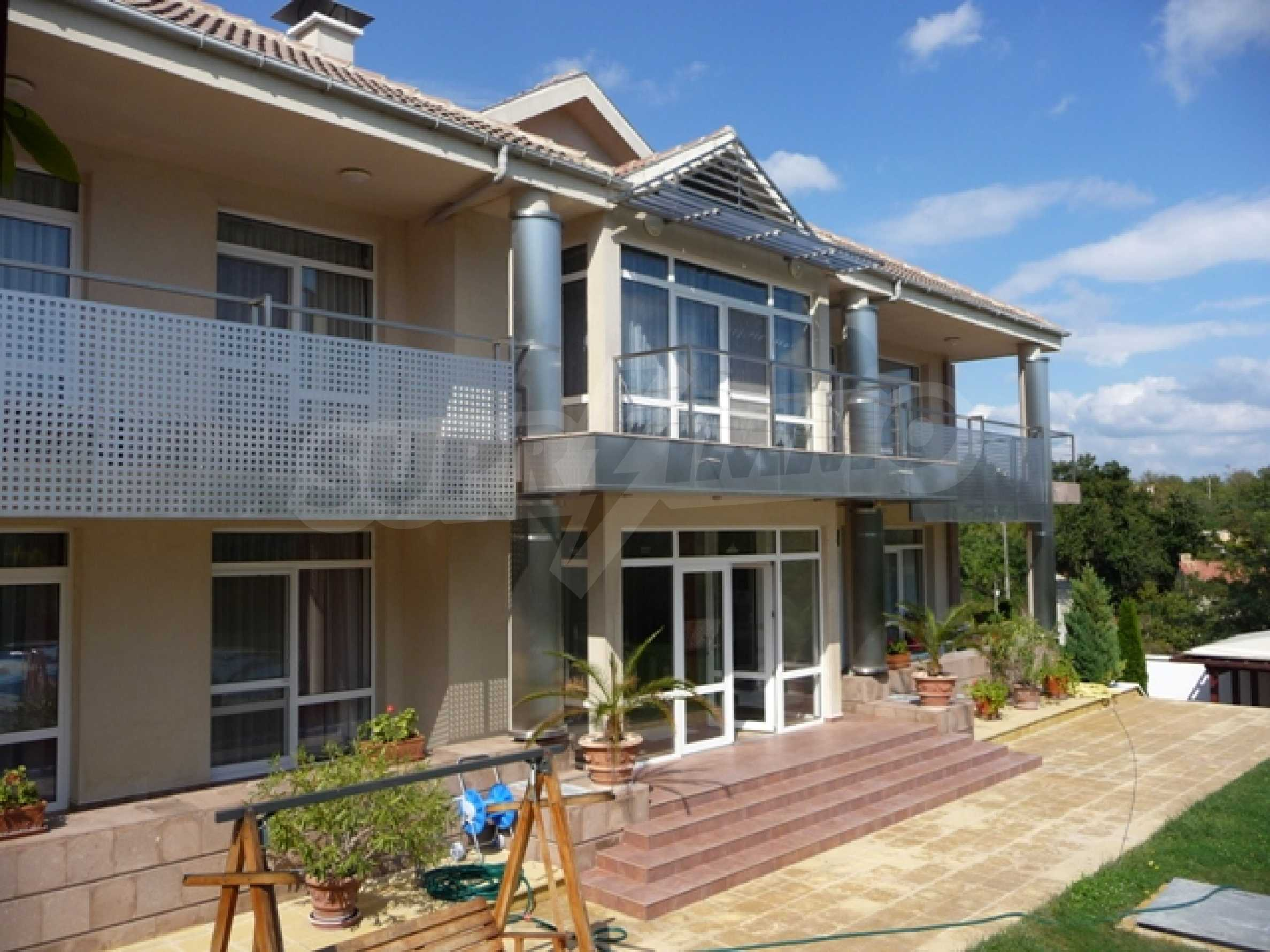Majestic estate close to Varna 15