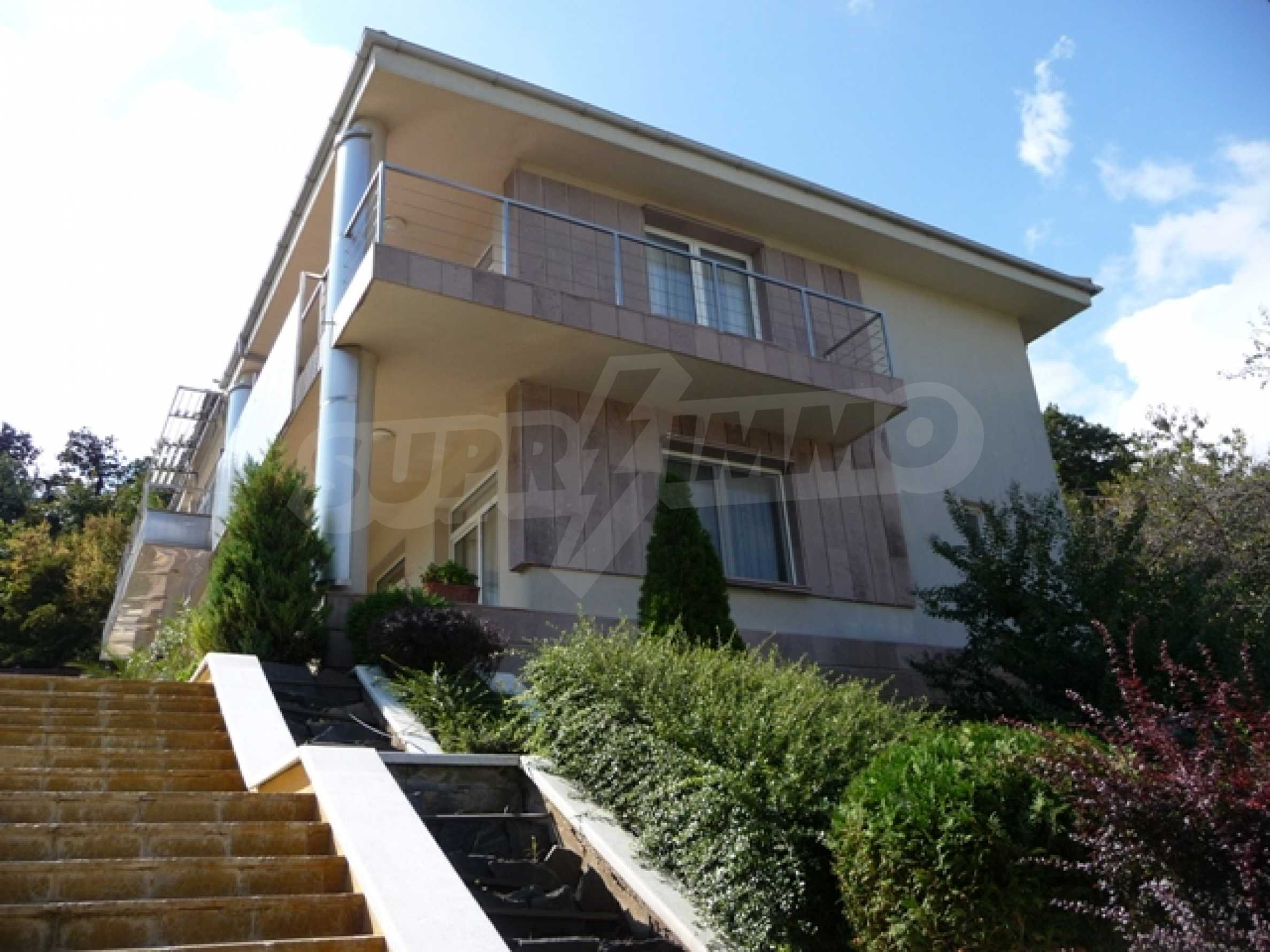 Majestic estate close to Varna 11