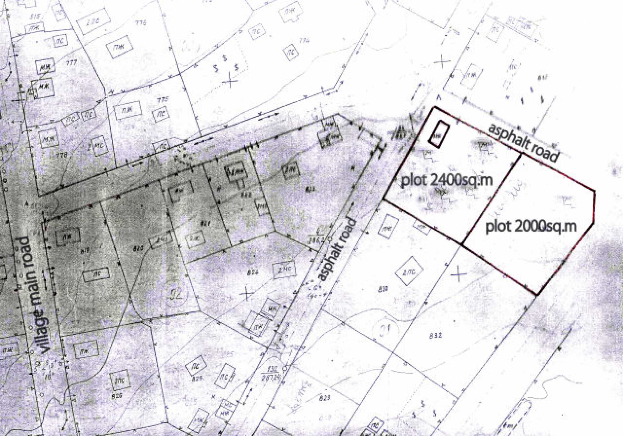 Продажа земли вблизи г. Видин 9