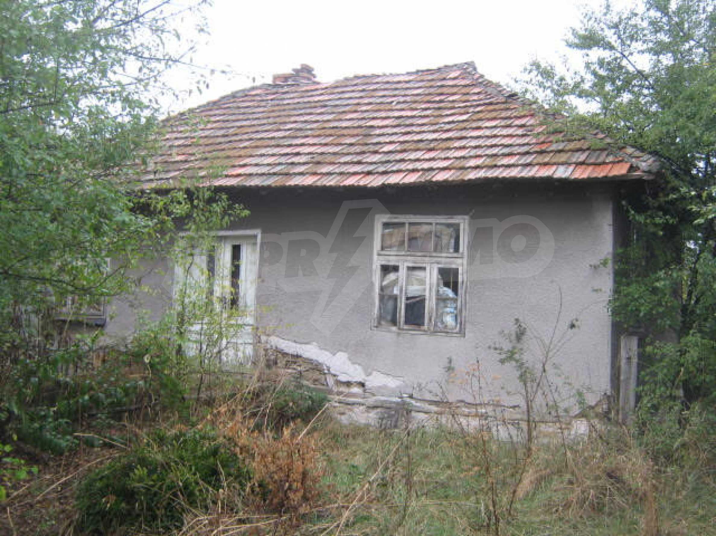 Продажа земли вблизи г. Видин 4