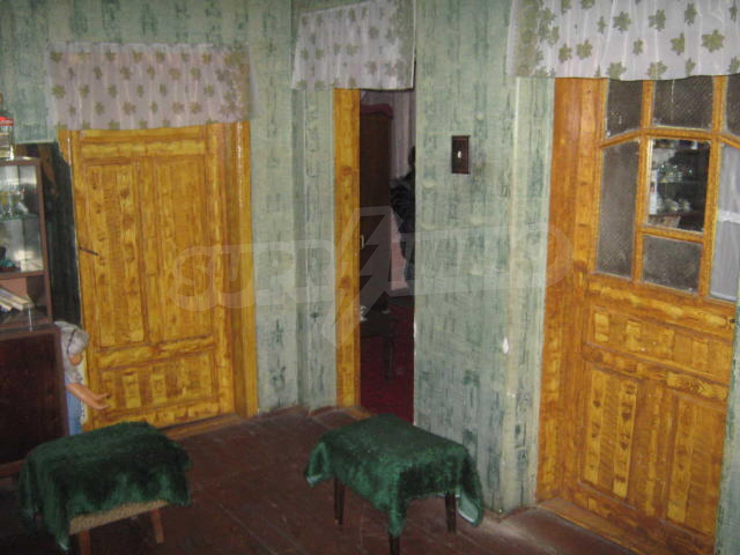 Масивна къща до Видин 2