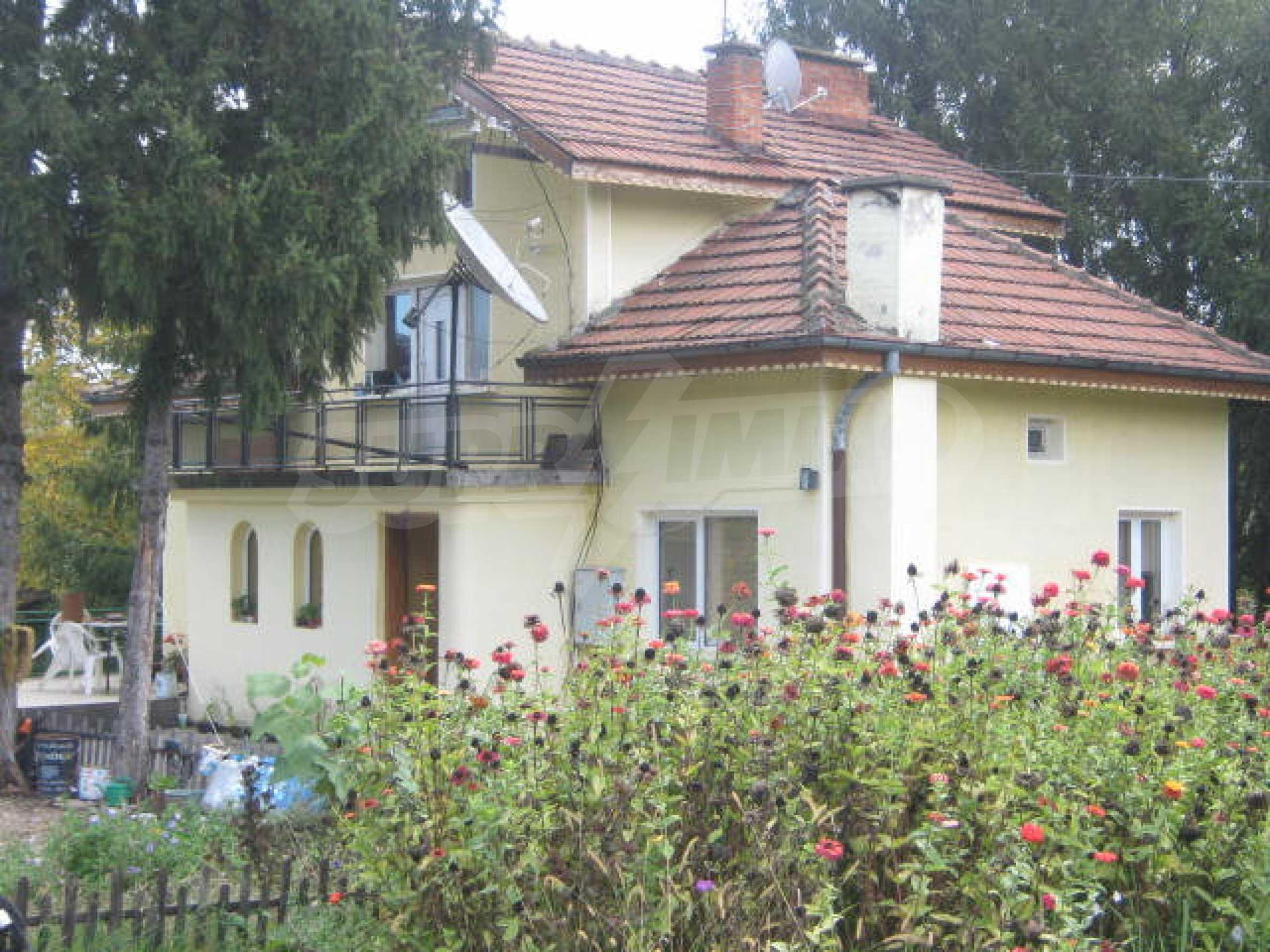 Отличный дом рядом с рекой 2