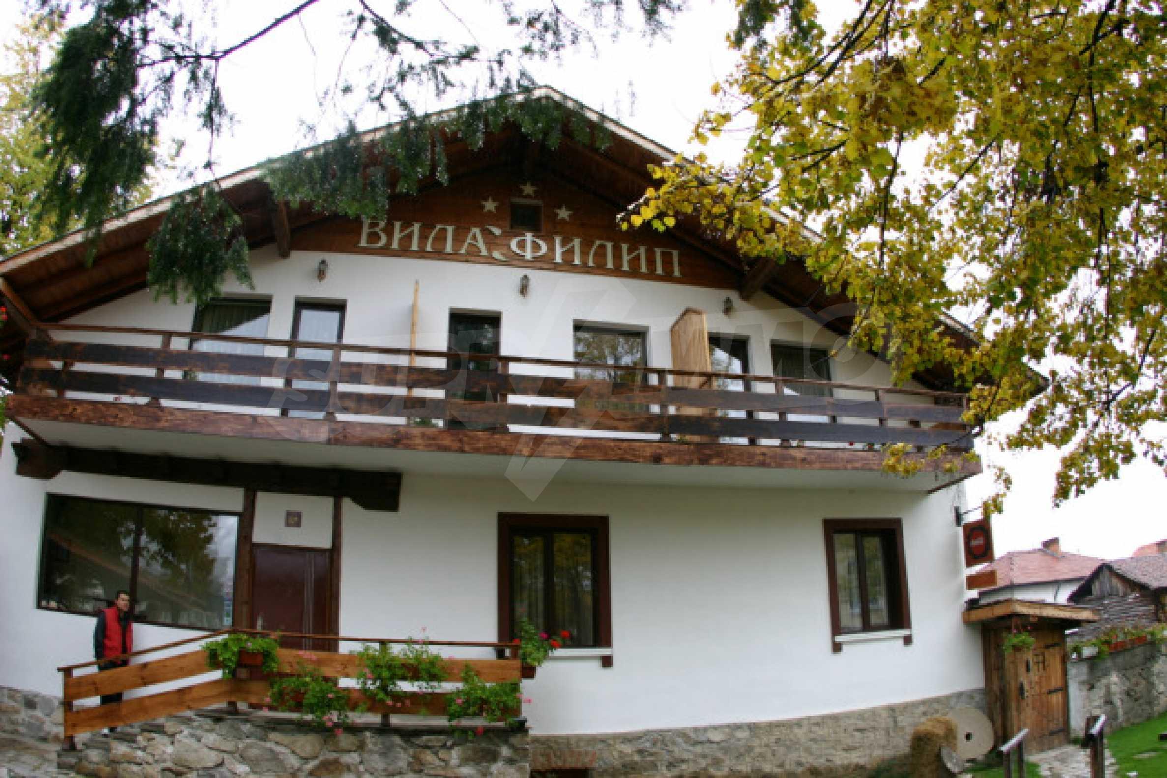 Villa Philip near Bansko 31