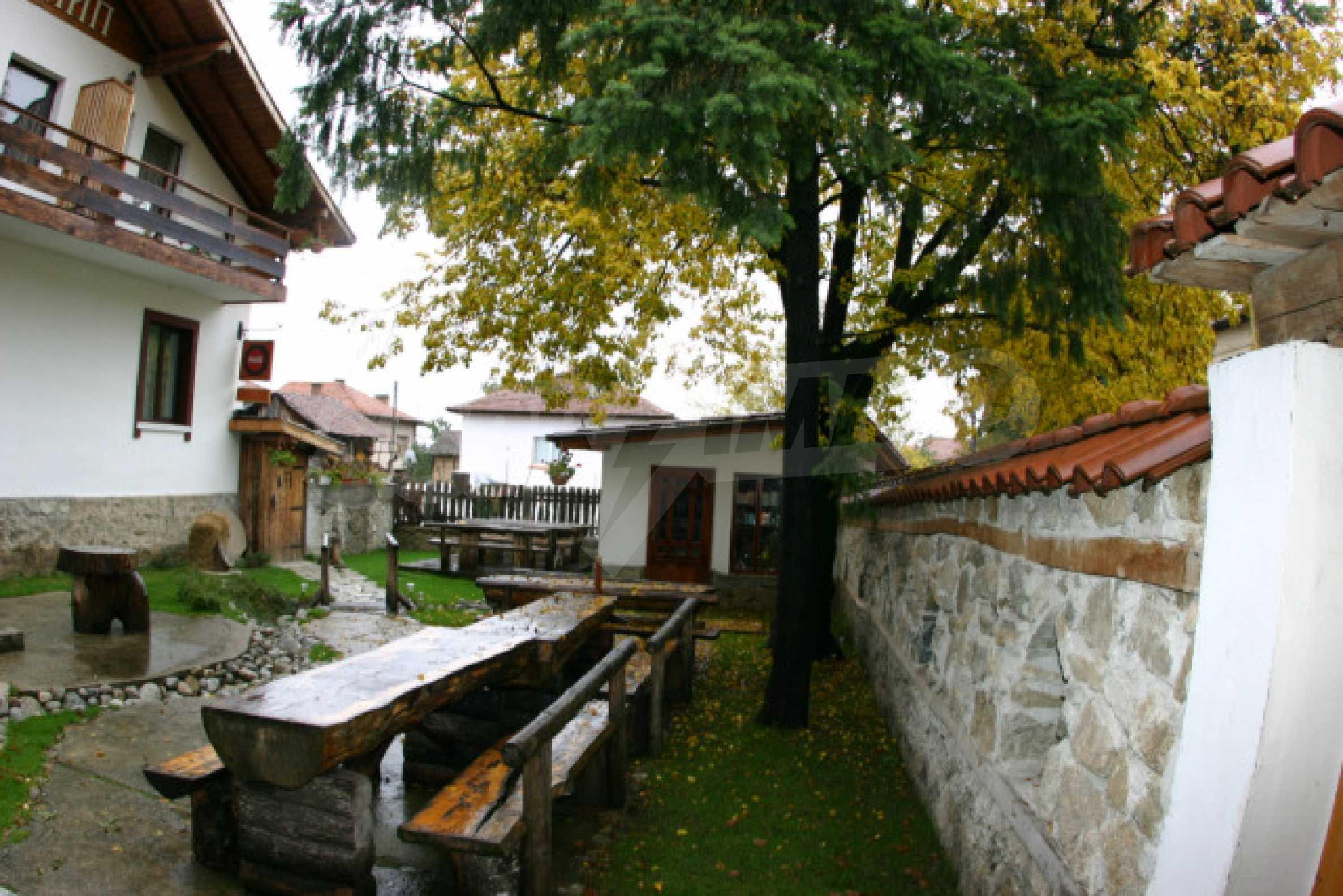 Villa Philip in der Nähe von Bansko 20
