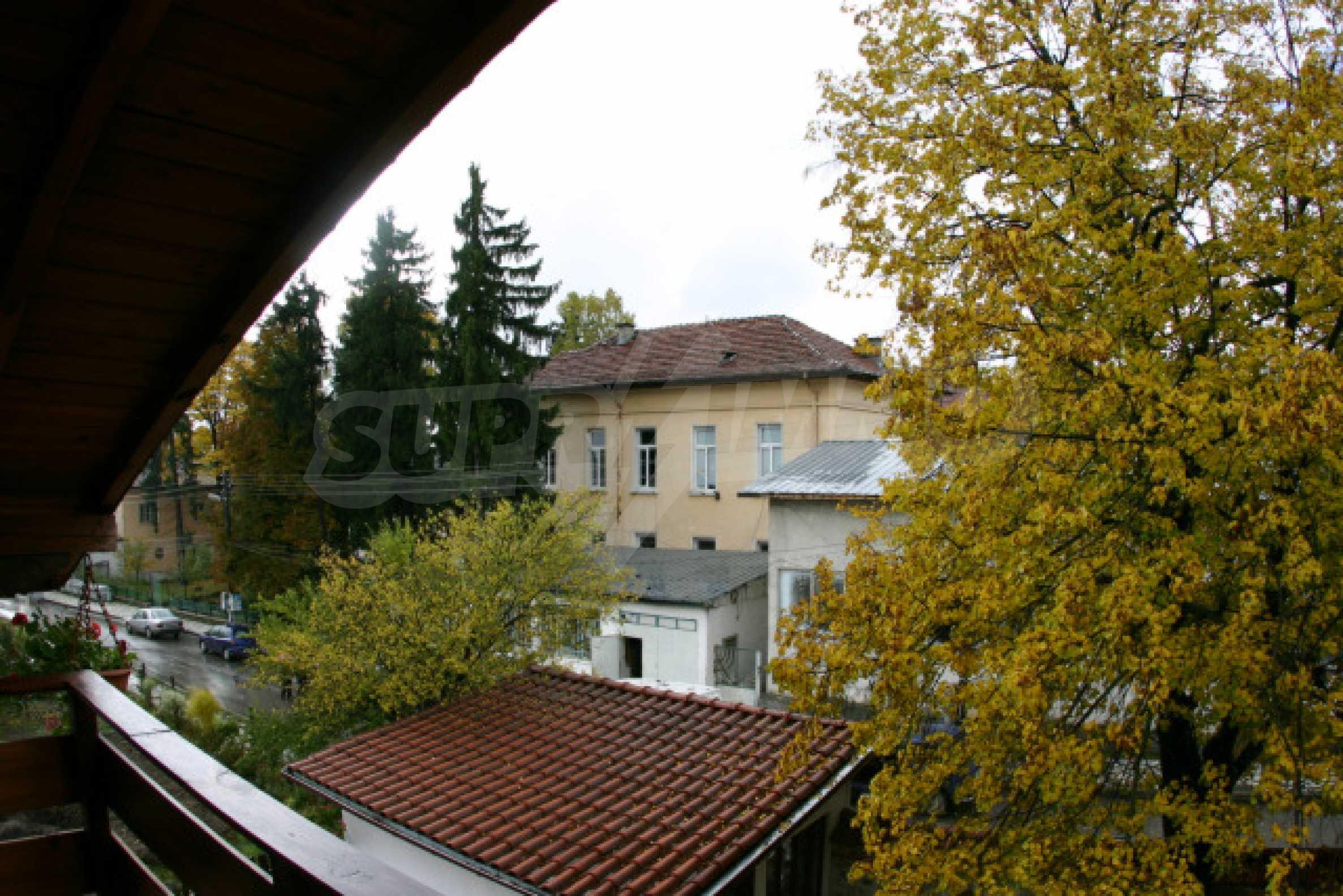 Villa Philip near Bansko 23