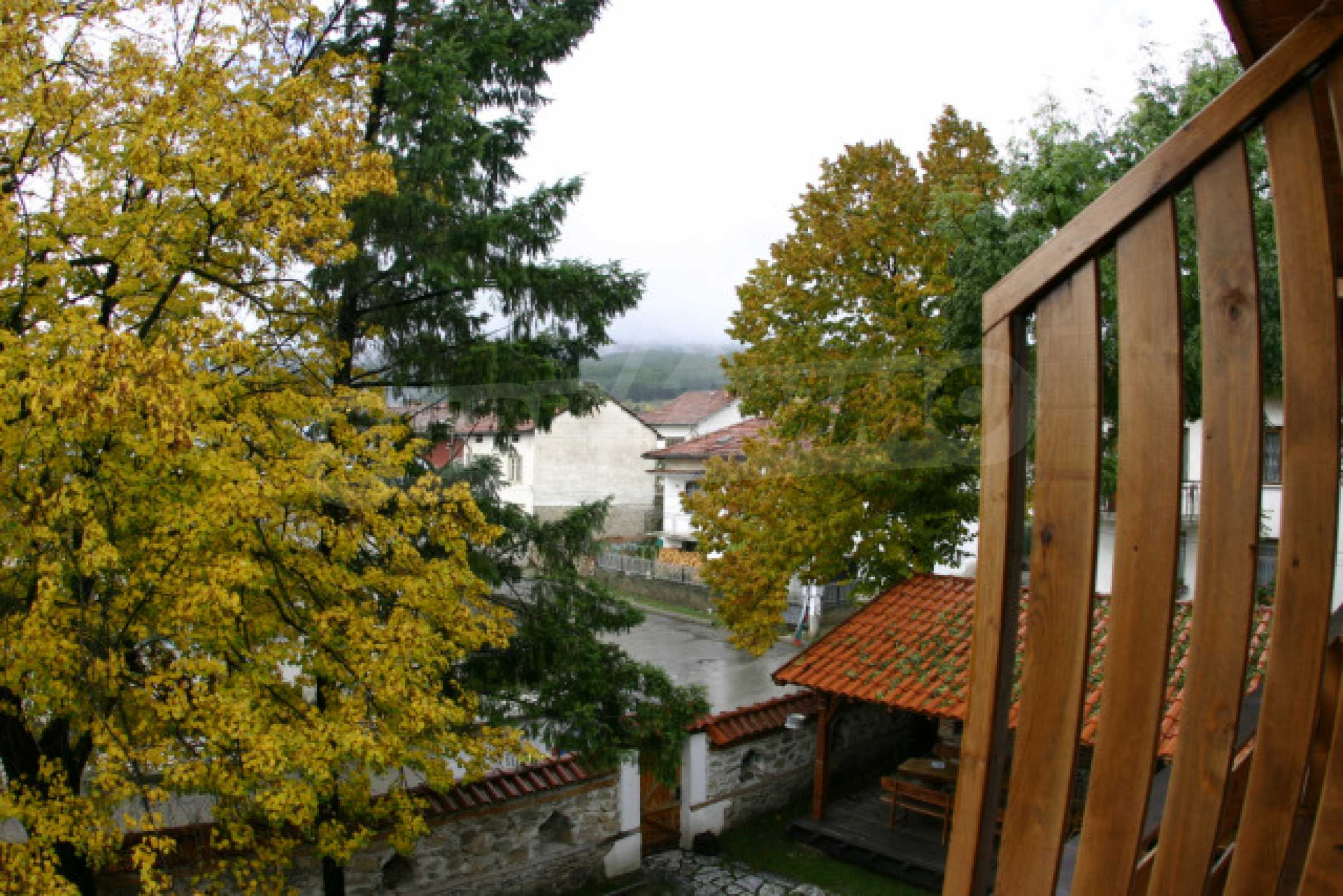 Villa Philip near Bansko 24