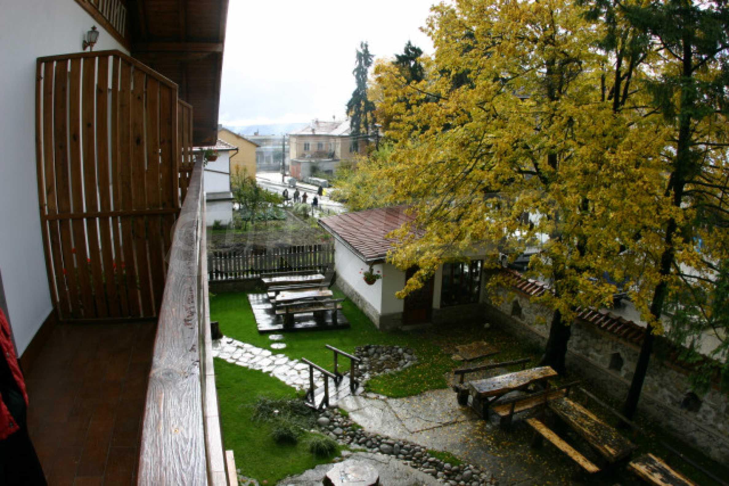 Villa Philip near Bansko 28