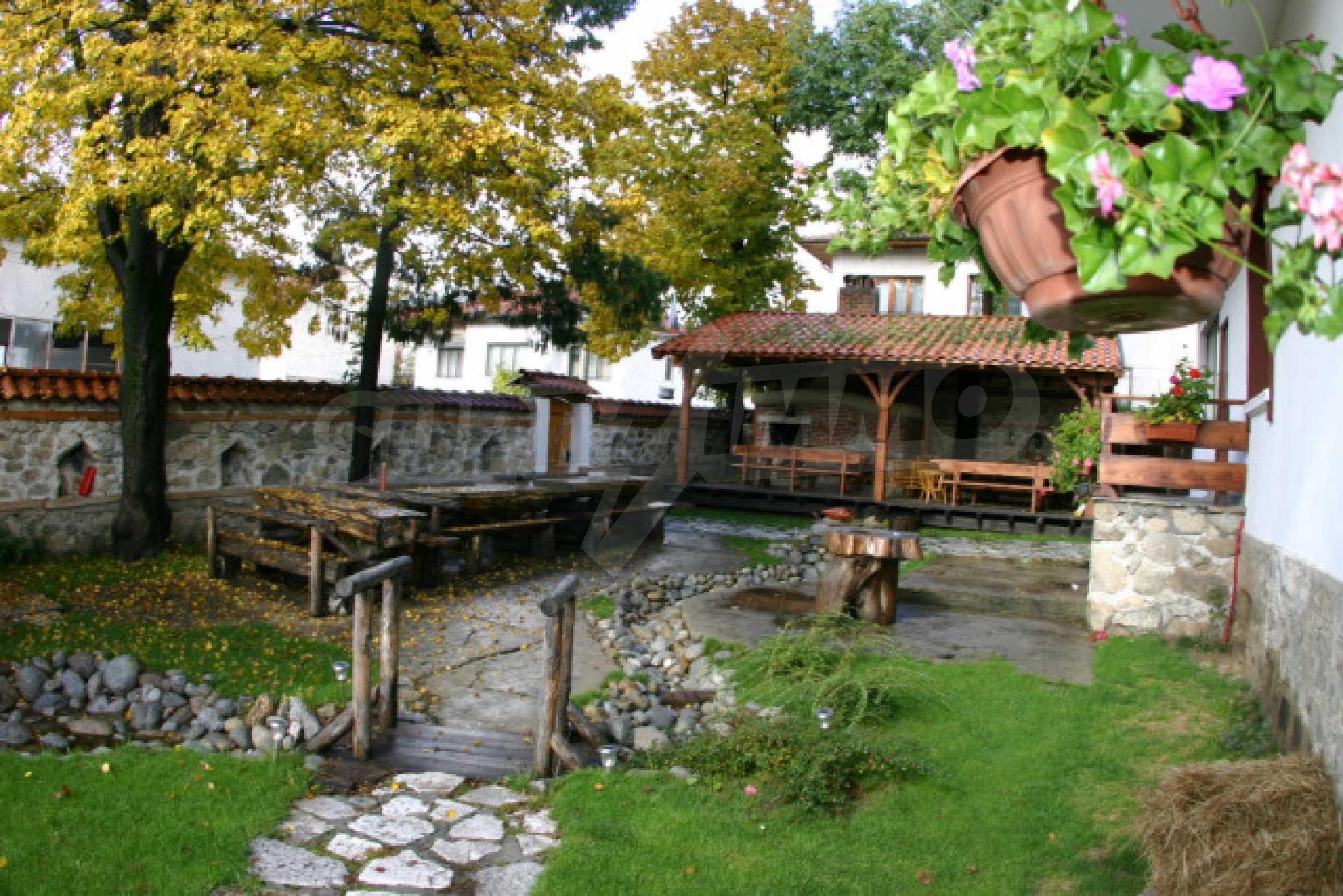 Villa Philip in der Nähe von Bansko 29