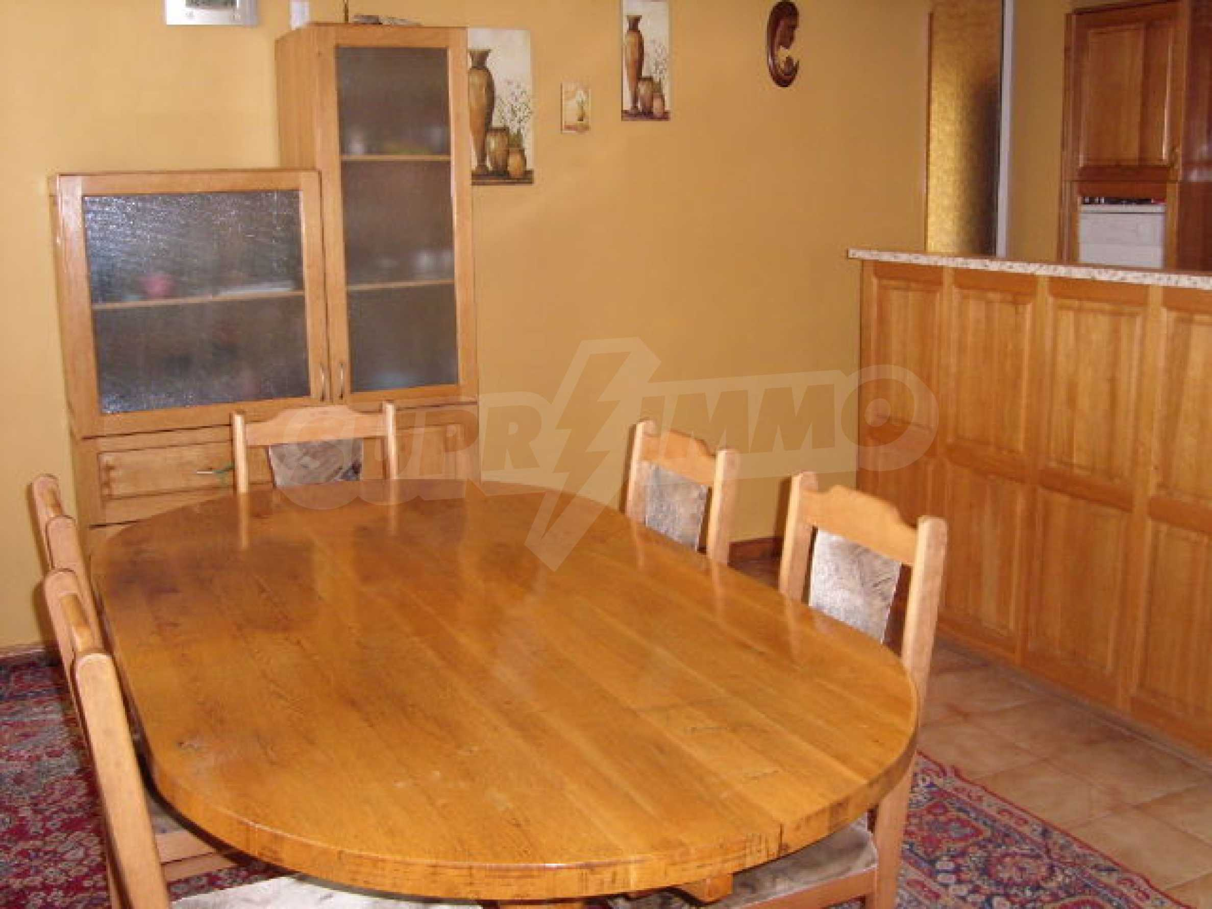 New house close to Borovets 9