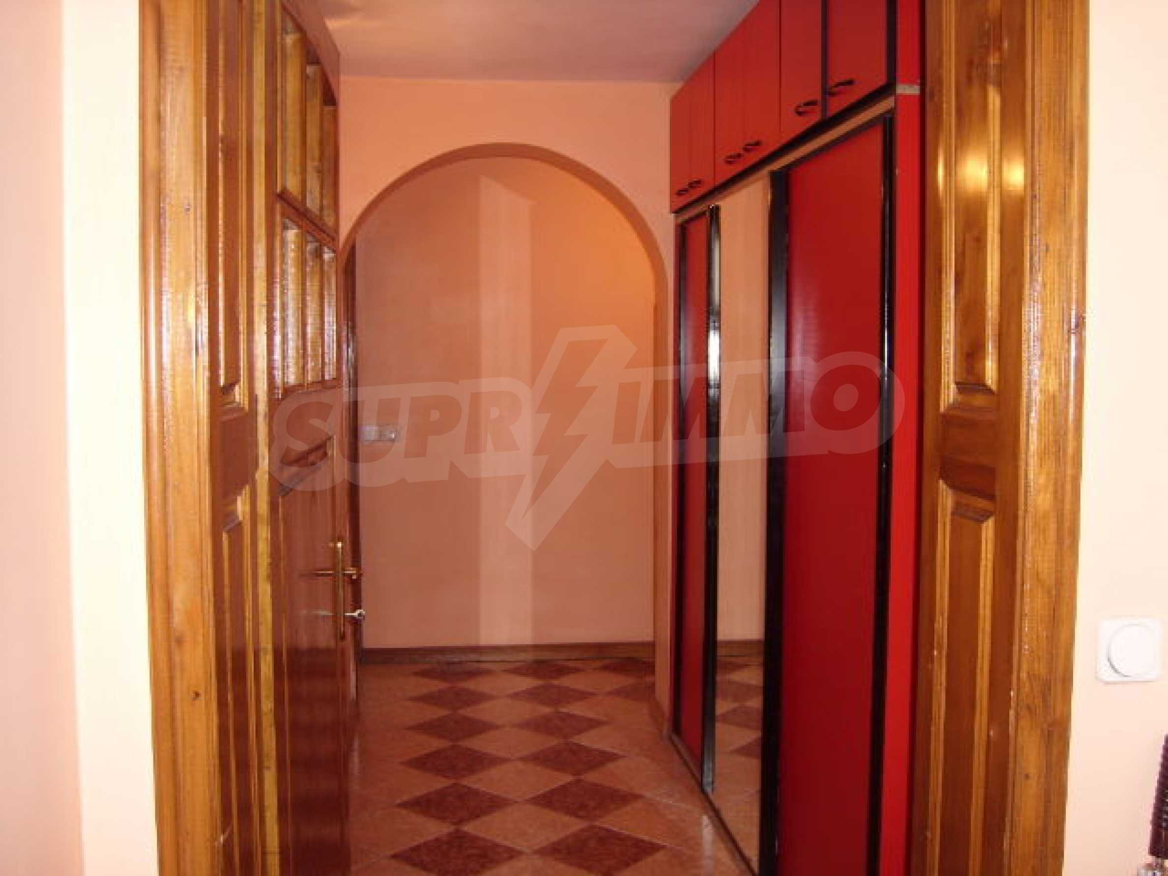 New house close to Borovets 11