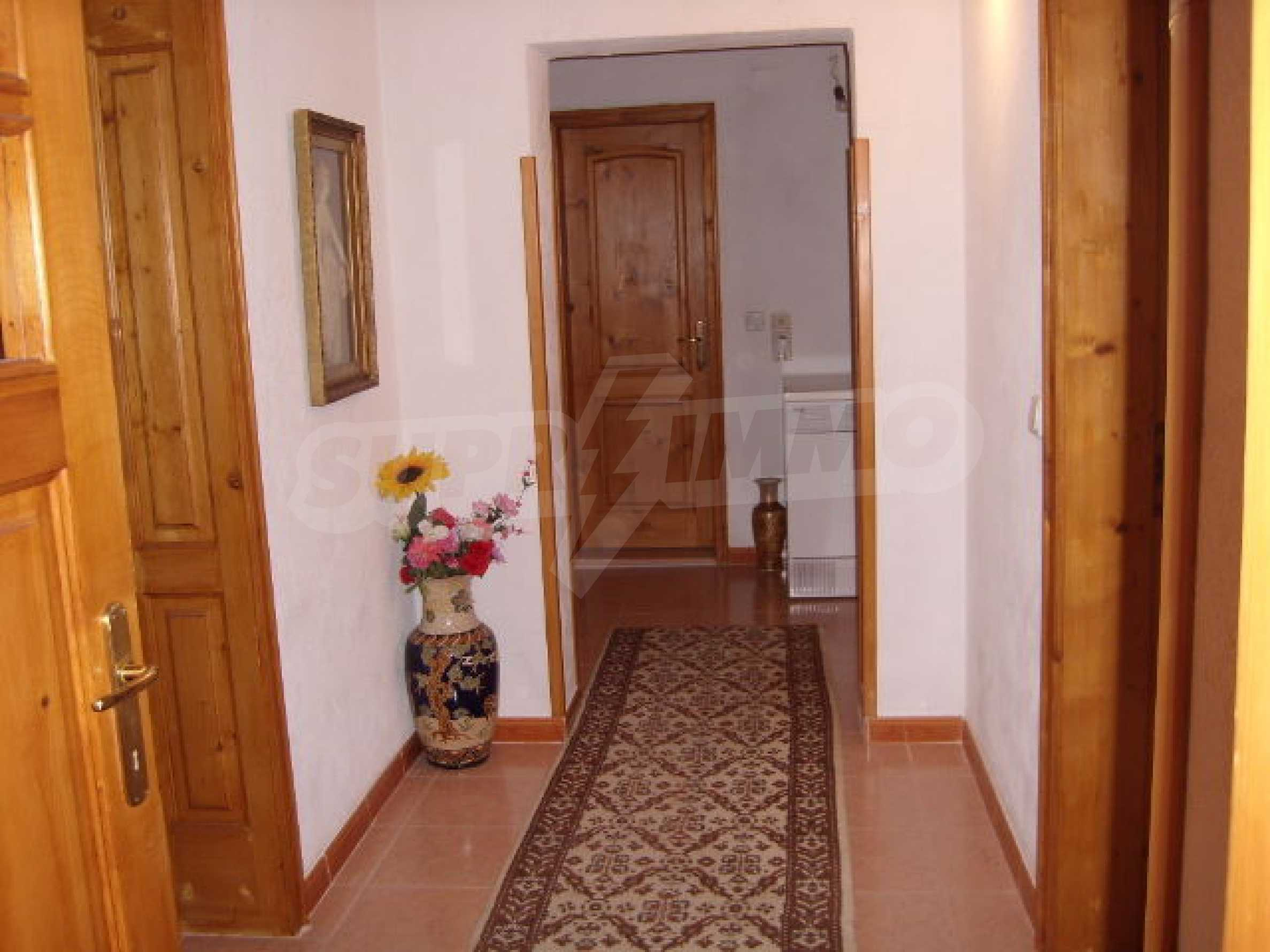 New house close to Borovets 12