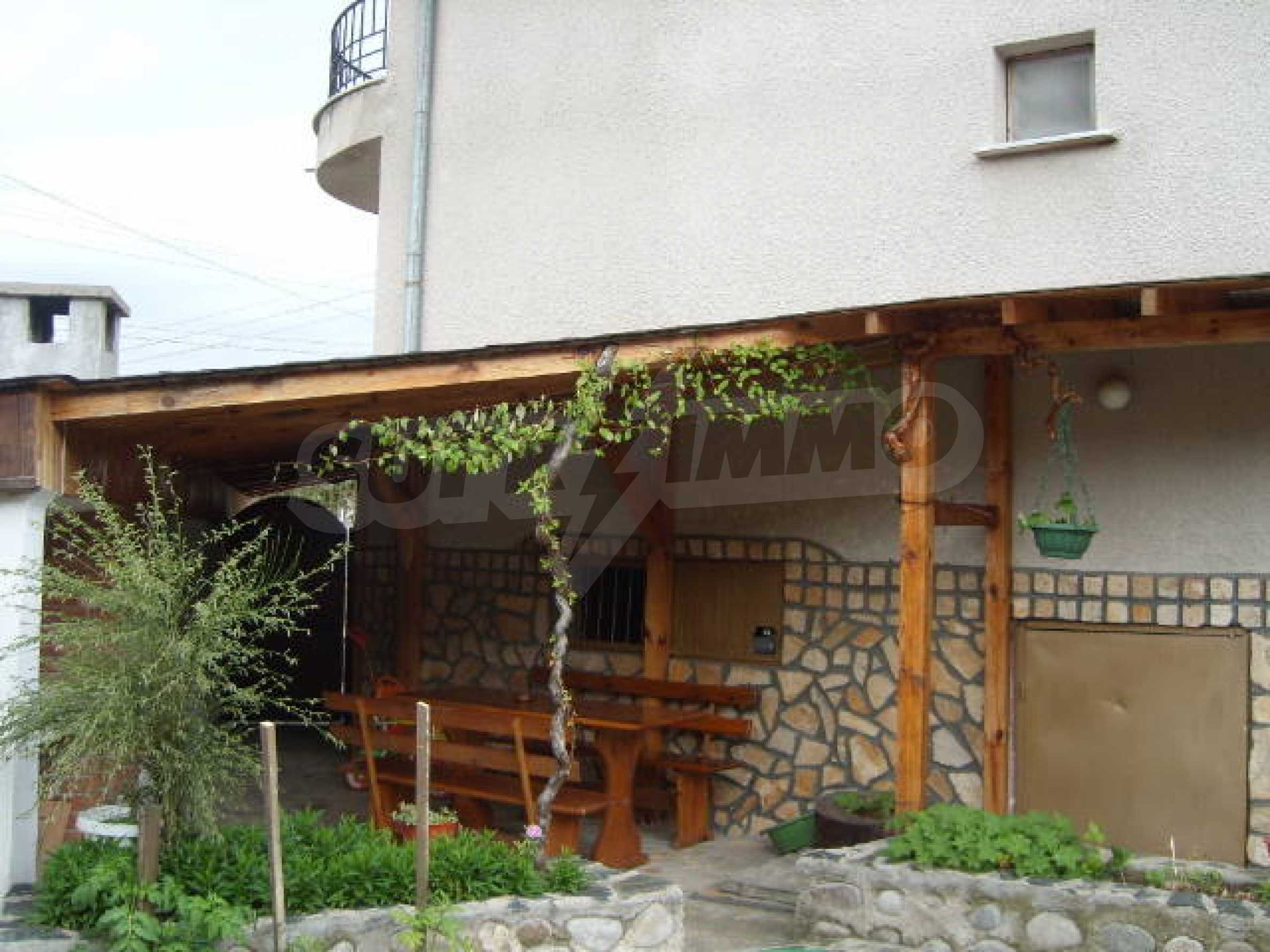 New house close to Borovets 16