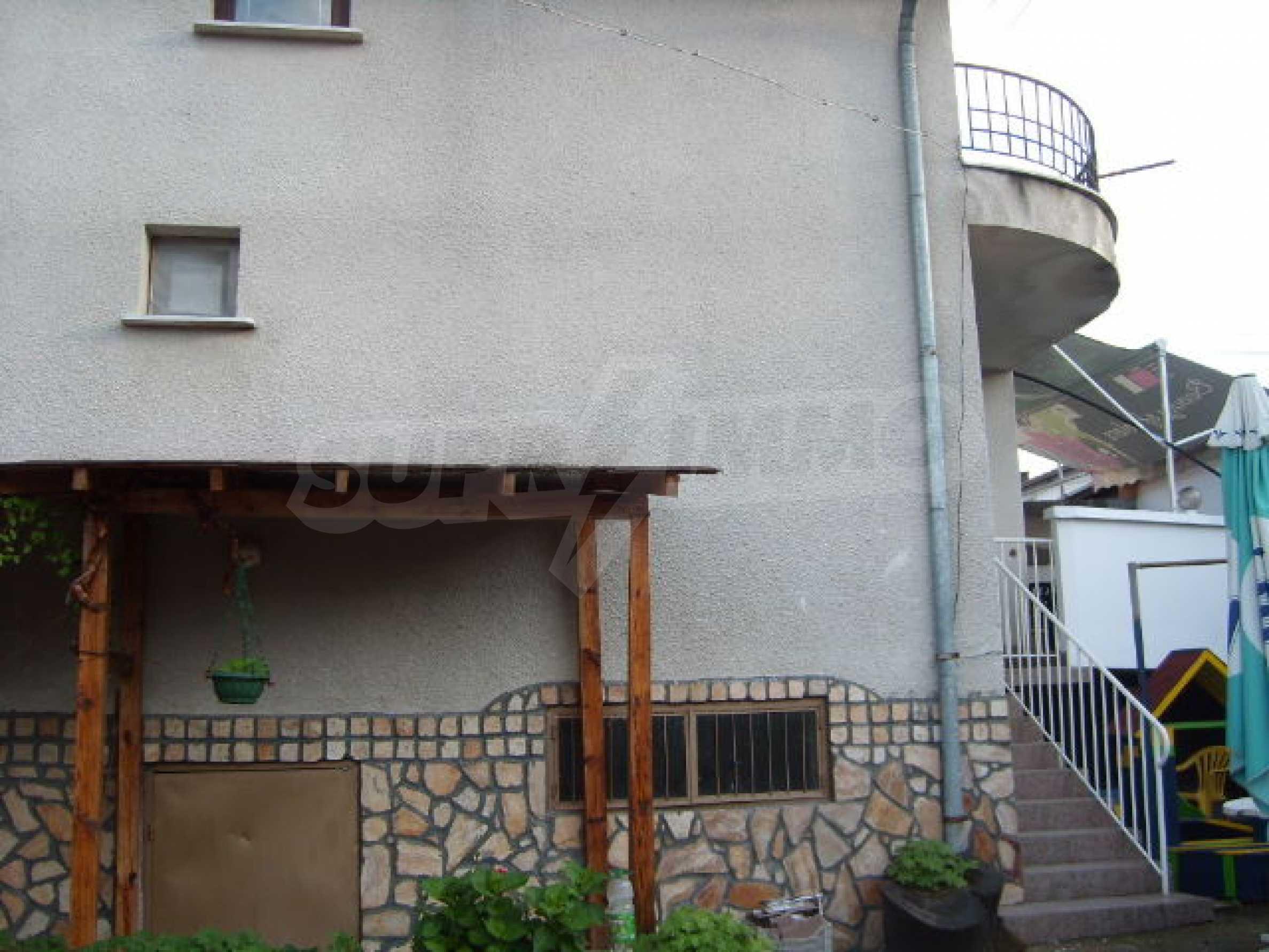 Новый дом рядом с курортом Боровец 17